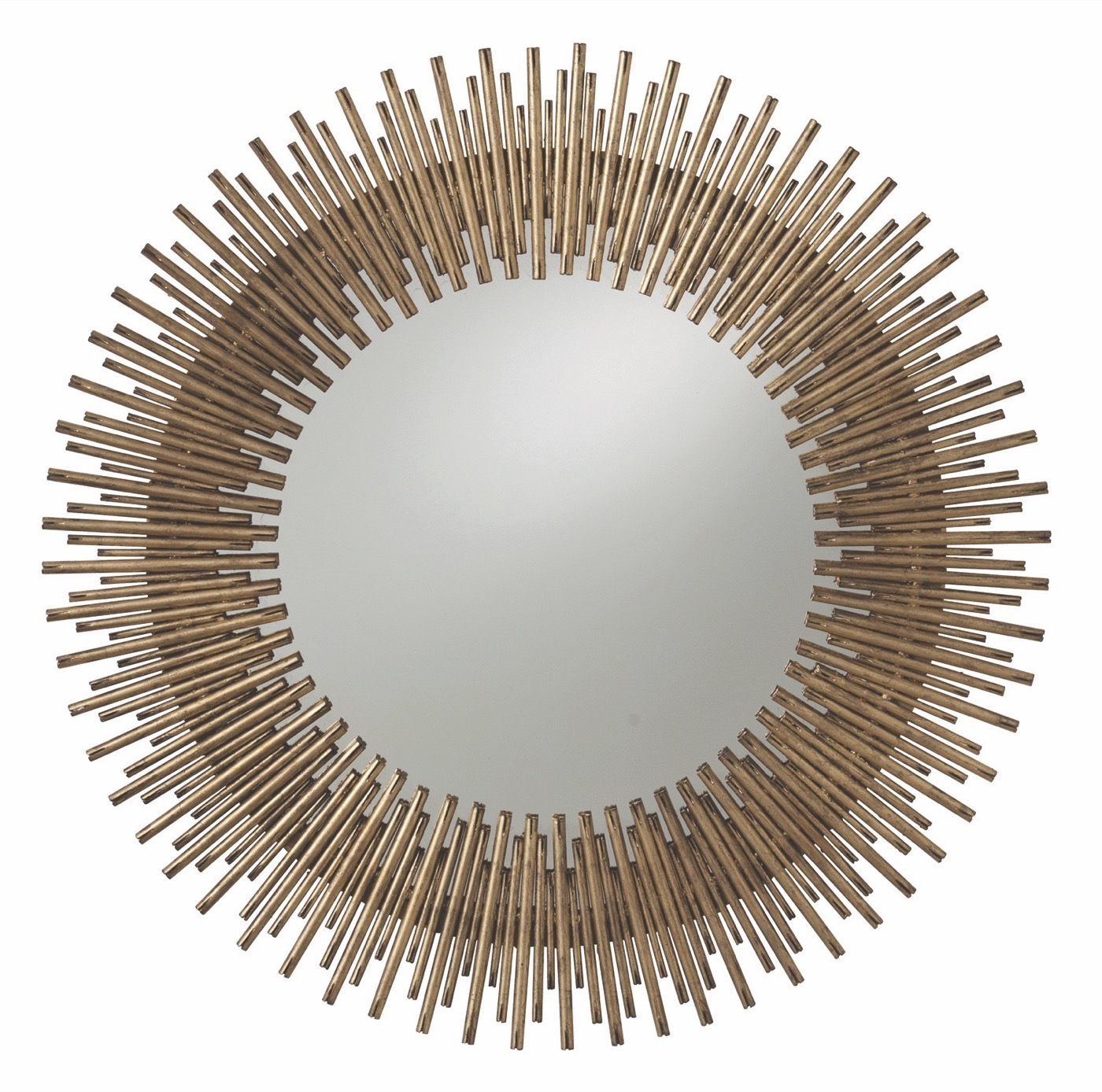 Kentwood Round Wall Mirror (Gallery 6 of 20)