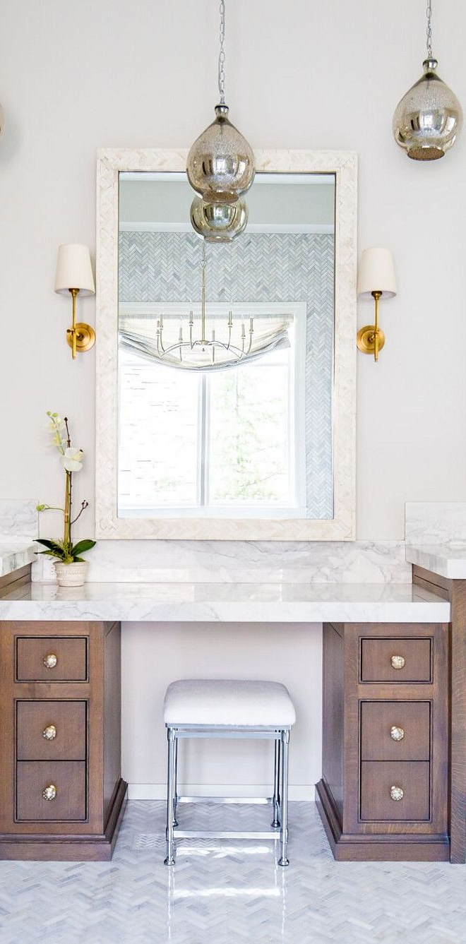 Kitchen For Most Popular Parsons Wall Mirrors (Gallery 15 of 20)