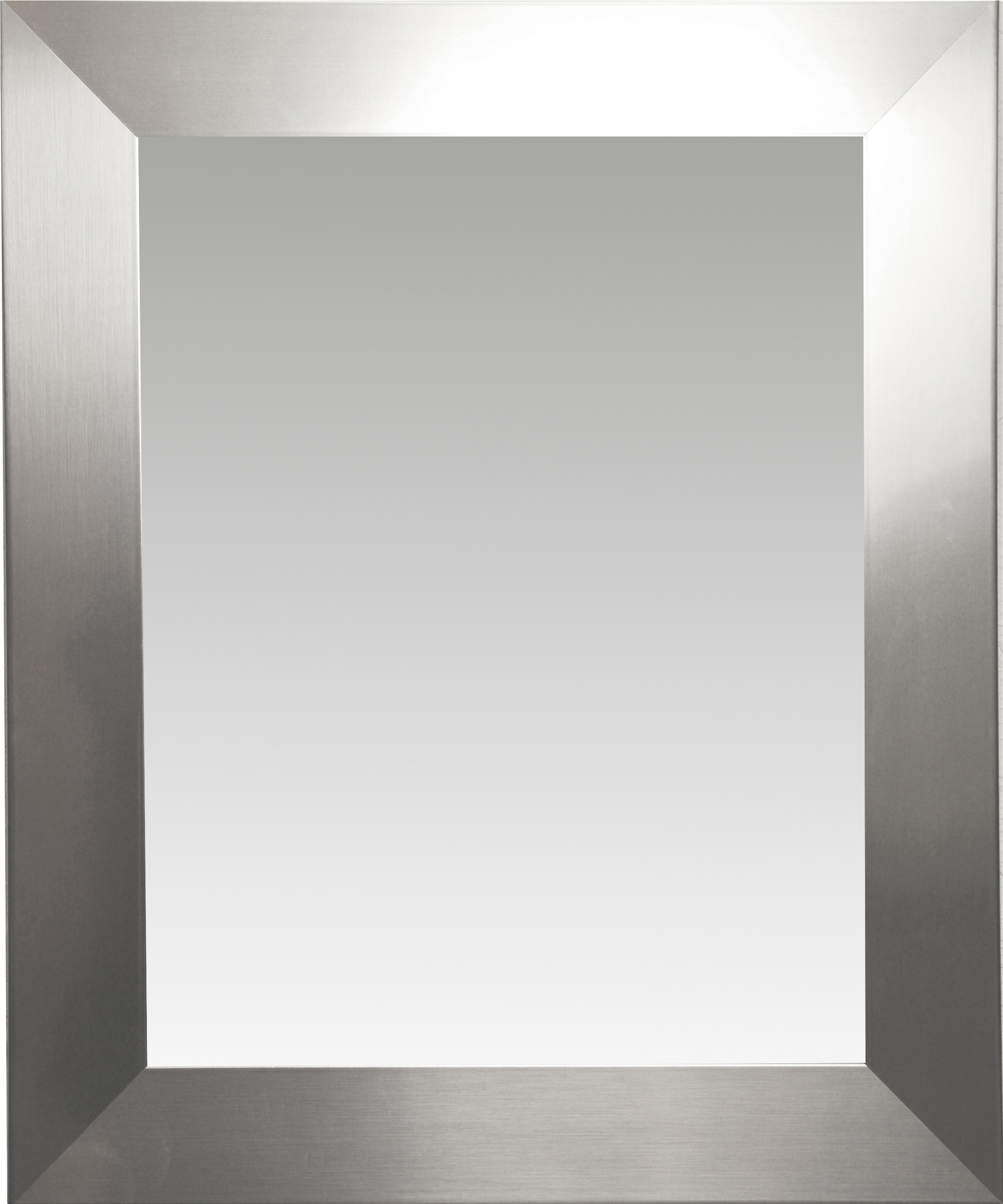 Kurt Modern & Contemporary Wall Mirror For Preferred Contemporary Wall Mirrors (View 11 of 20)
