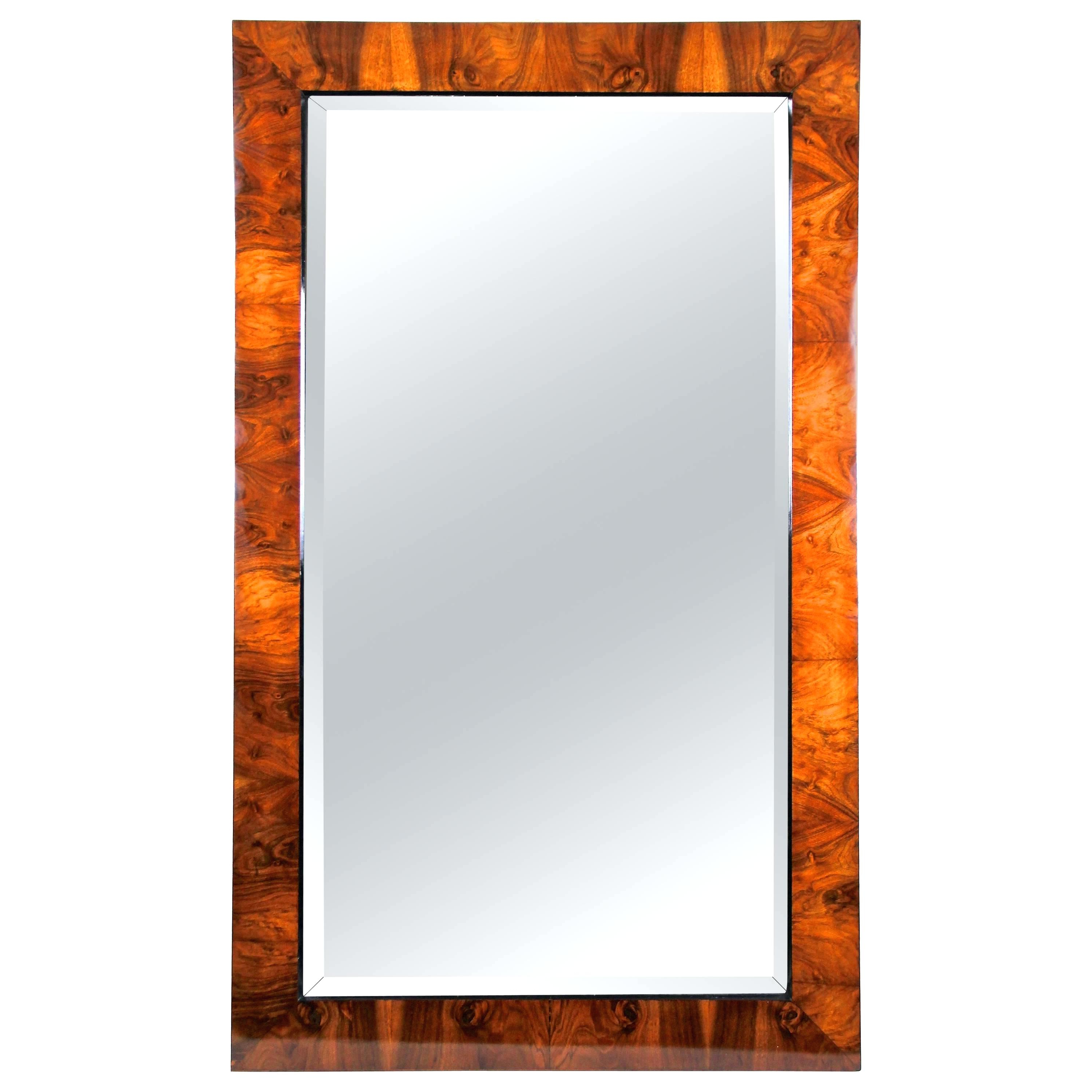 Large Elegant Wall Mirrors Inside Famous Large Elegant Wall Mirrors White Mirror For Bedroom Round Amazon (View 6 of 20)