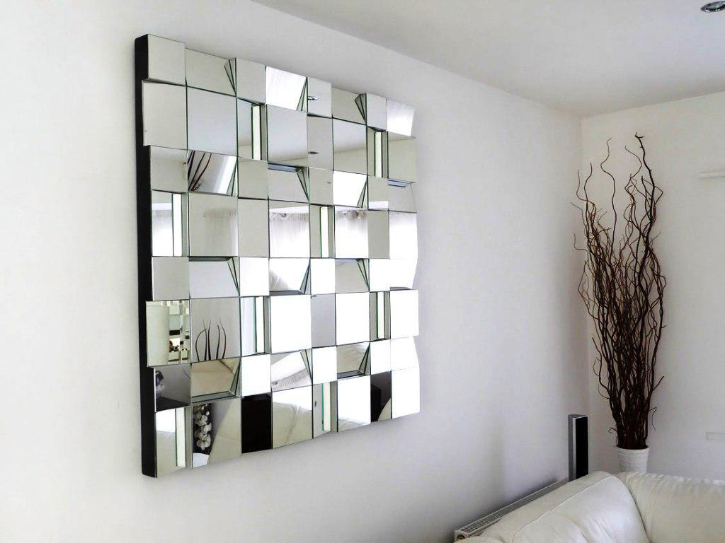 Large Fancy Wall Mirrors Within Popular Erstaunlich Modern Mirrors For Bedroom Long Cool Dressers Above (View 7 of 20)