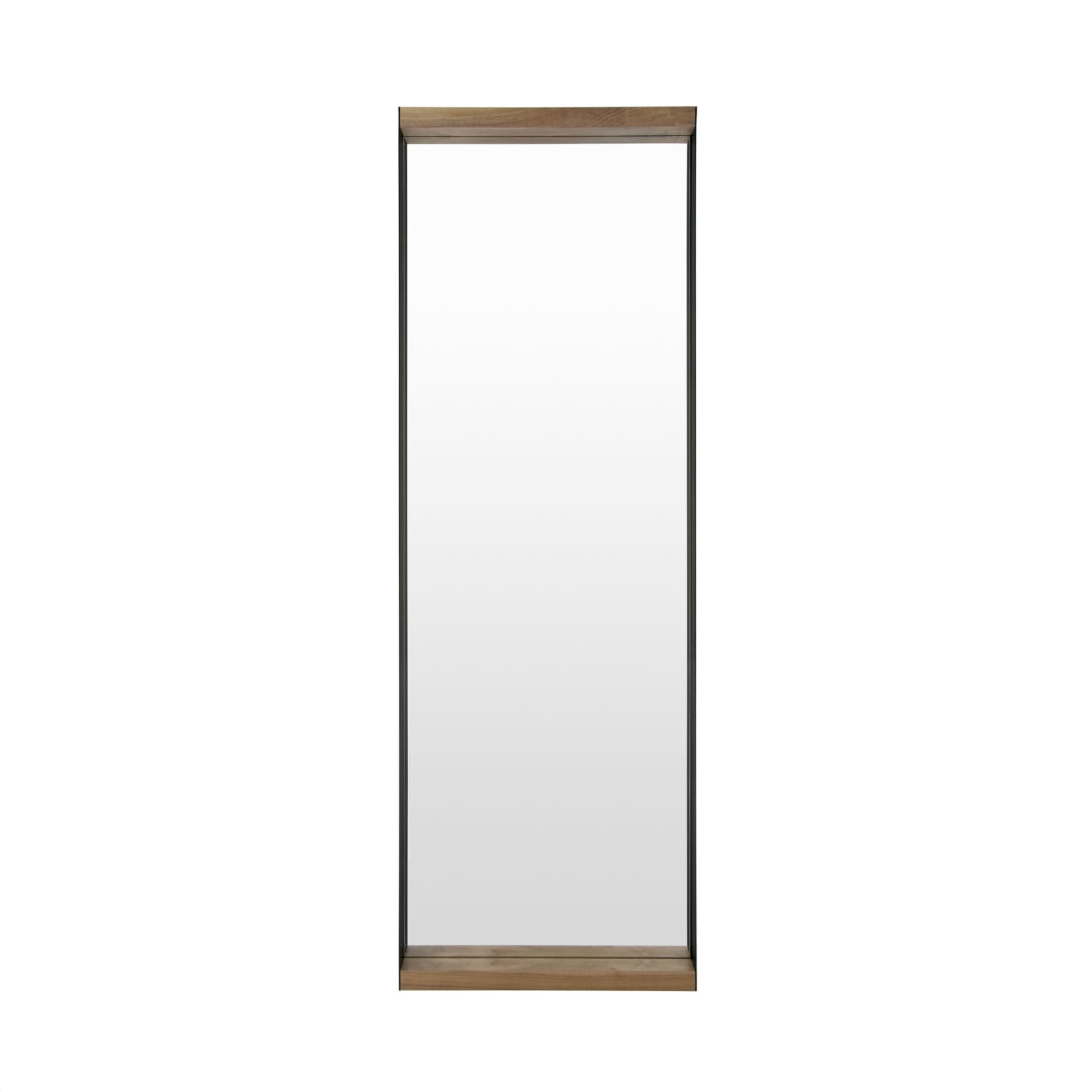Large Rectangular Wall Mirrors Pertaining To Current Mirror Mirror – Large (Gallery 3 of 20)