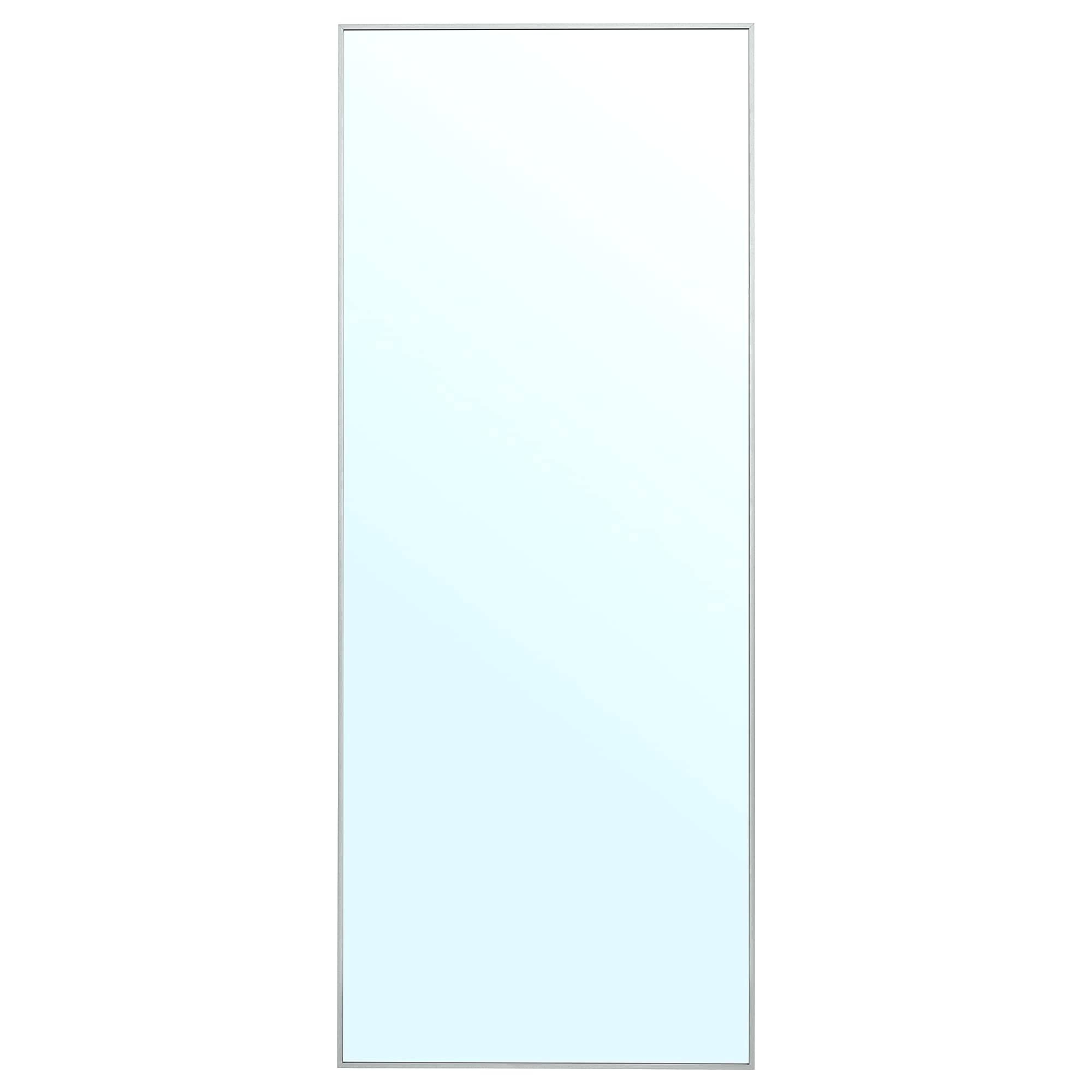 Large Wall Mirrors Ikea For Most Up To Date Wall Mirror Ikea – Laurenfraser.co (Gallery 7 of 20)