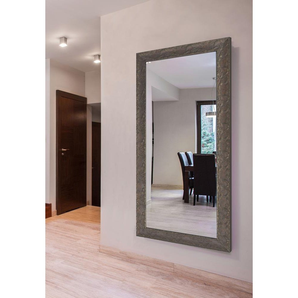 Large Wall Mirrors With Recent 64.5 In. X 35.5 In (View 15 of 20)