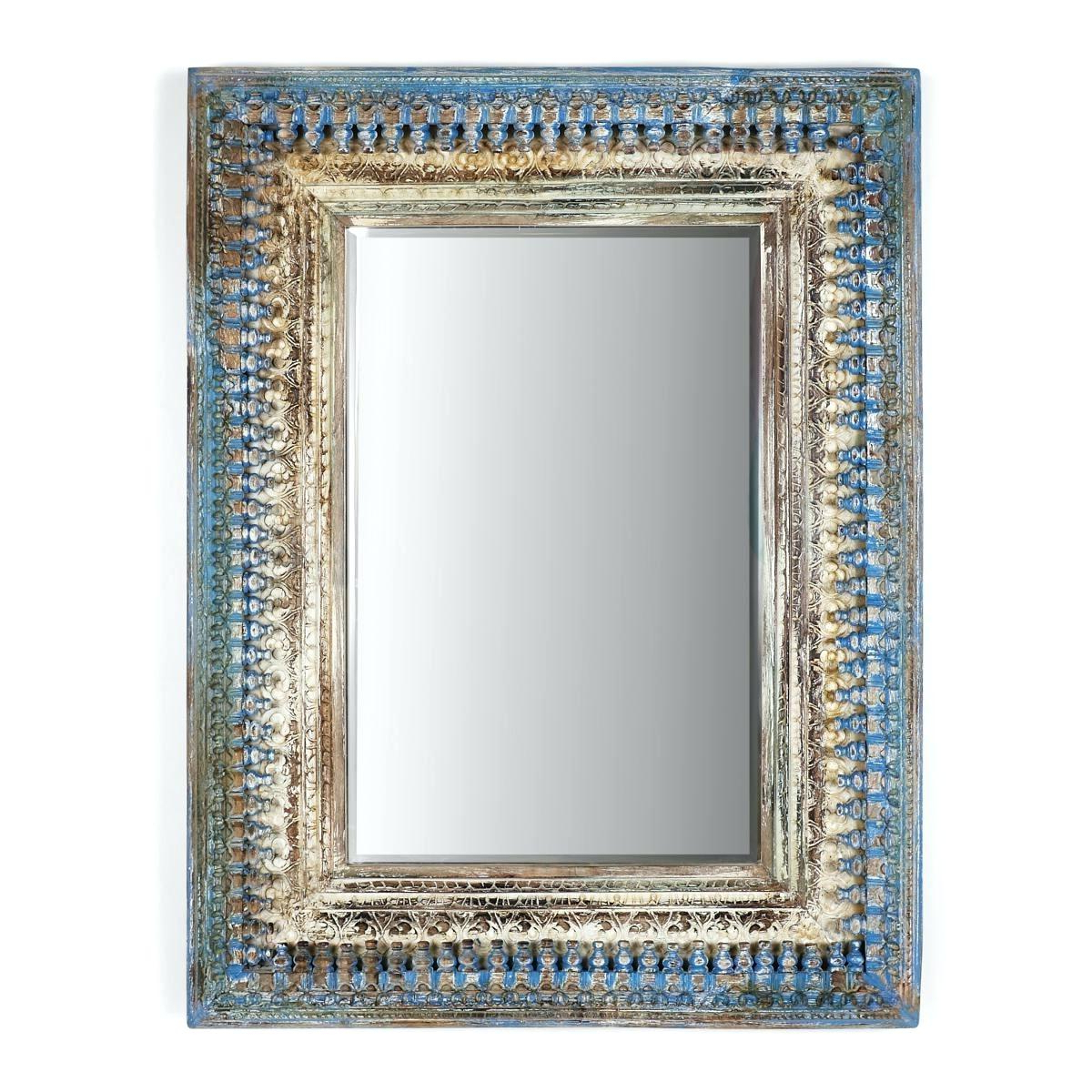 Latest Asian Style Wall Mirrors – Btcmultiply (View 7 of 20)