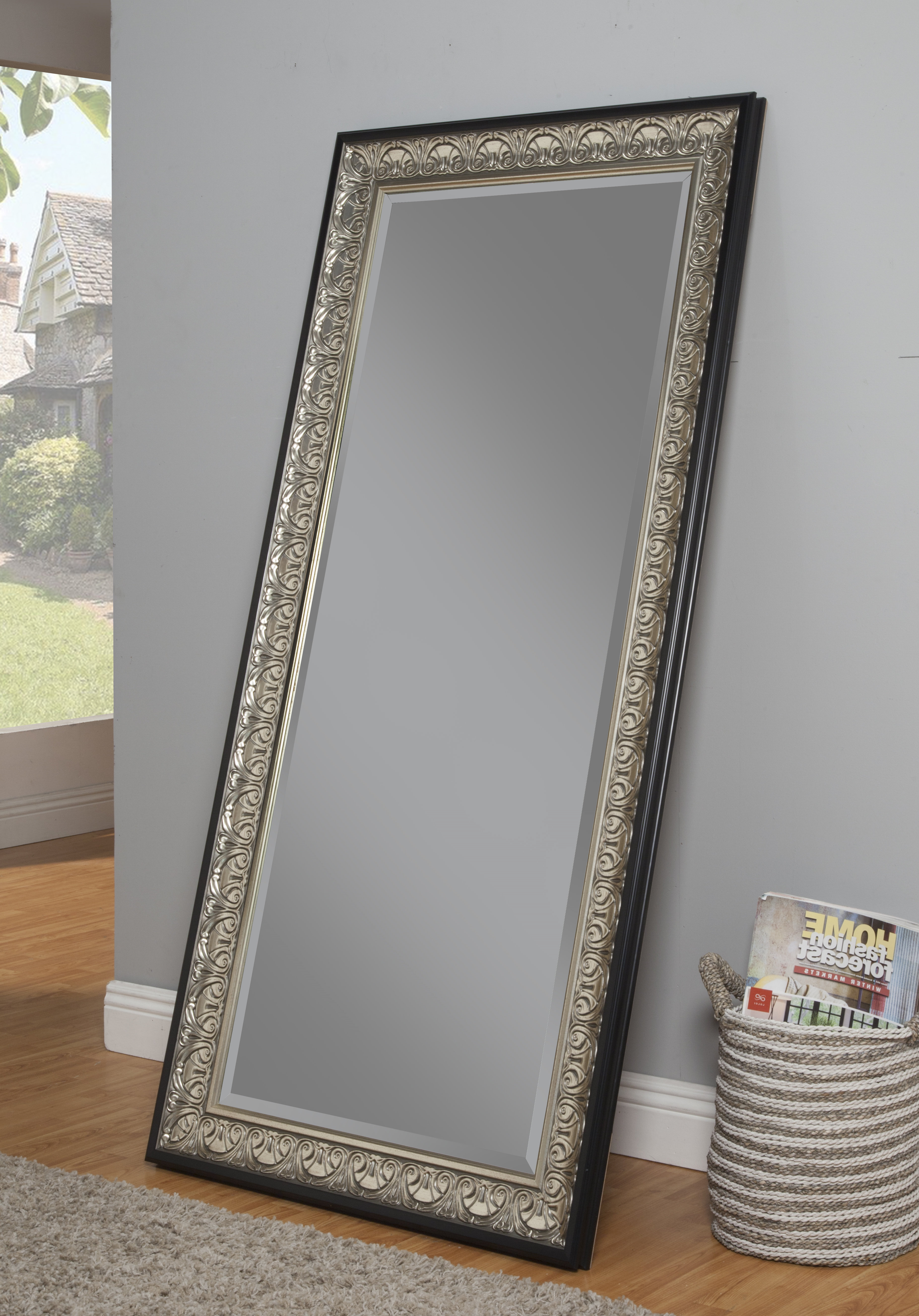 Latest Boyers Wall Mirror Inside Boyers Wall Mirrors (Gallery 3 of 20)