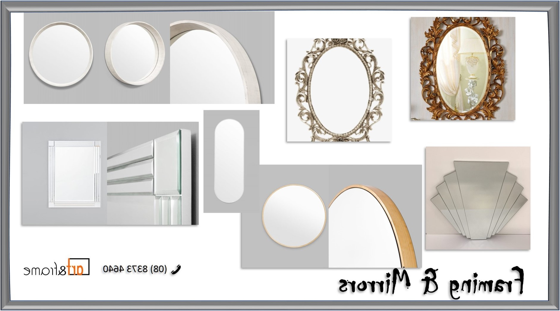 Latest Elevate Wall Mirrors For Enhance Wall Appearances And Elevate Dimensions With Dainty (View 4 of 20)