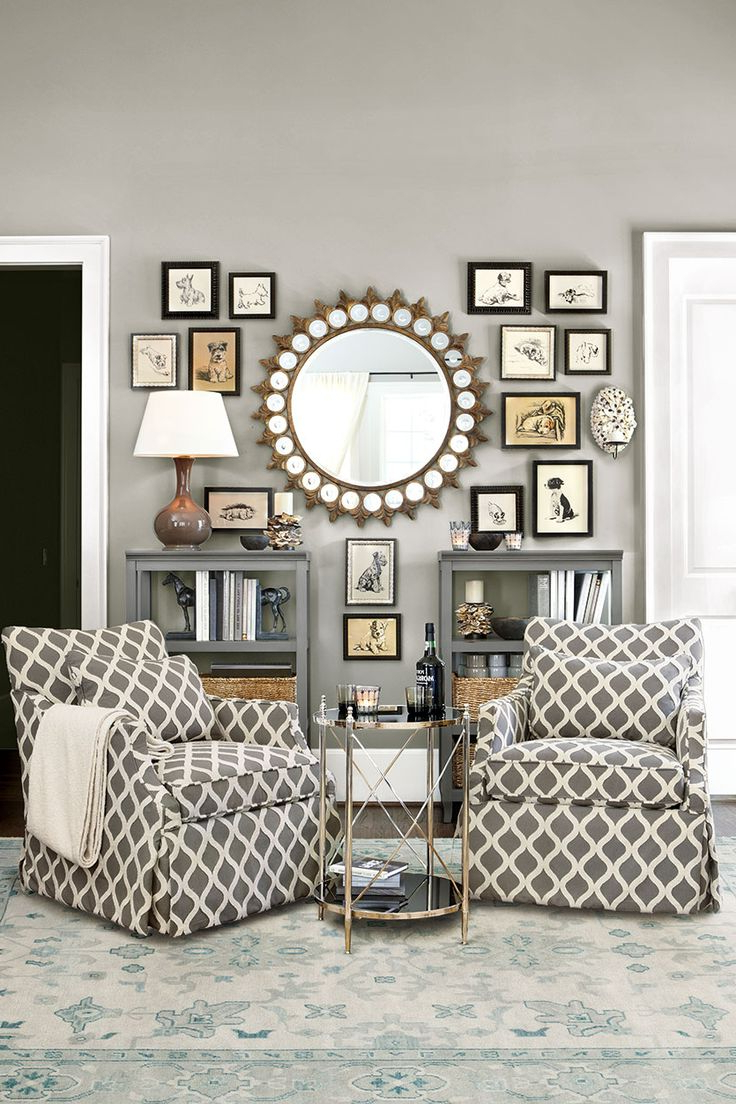Latest How To Create A Mesmerizing Gallery Wall With Mirrors Inside Gallery Wall Mirrors (Gallery 4 of 20)