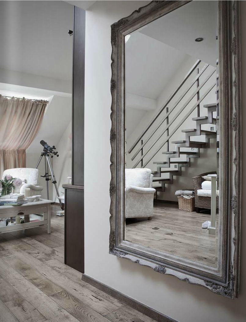Latest Large Wall Mirrors For Bedroom For Vintage Home Decoration Ideas With Oversized Large Wall Mirrors (View 8 of 20)