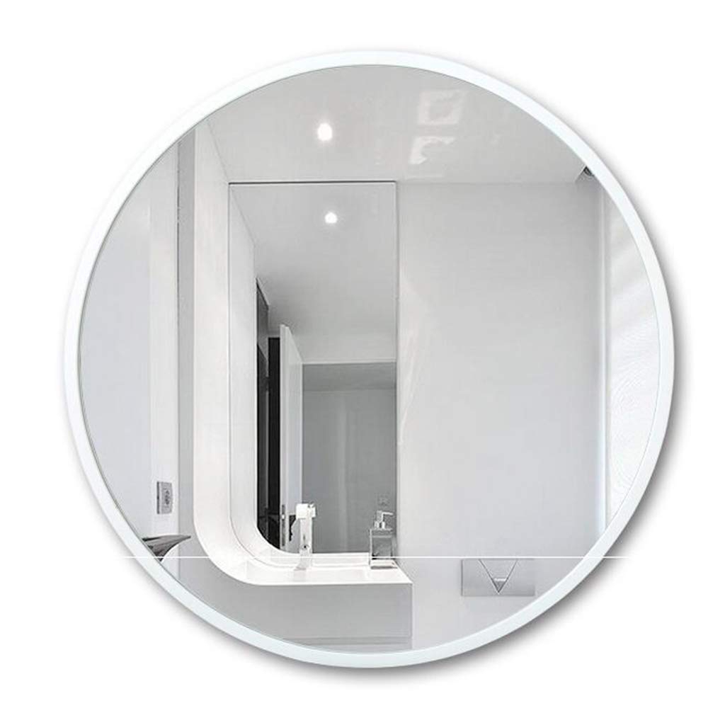 Lightweight Wall Mirrors With Best And Newest Amazon: Mirror Wall Mirror Large Round Mirror Decorative Mirrors (Gallery 2 of 20)