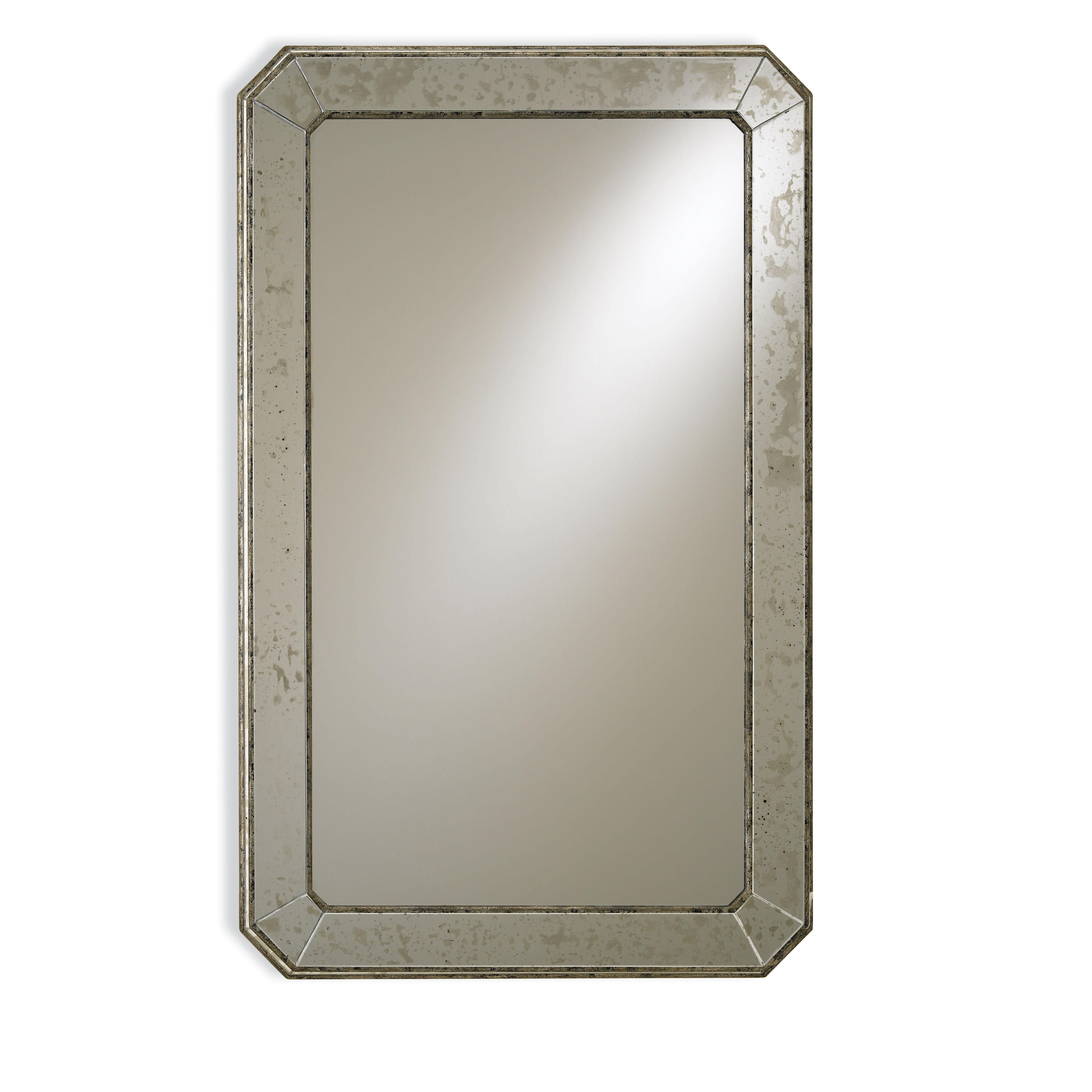 Like The Frame On This Mirror For Master Bath Currey & Company With Regard To Widely Used Maude Accent Mirrors (View 4 of 20)