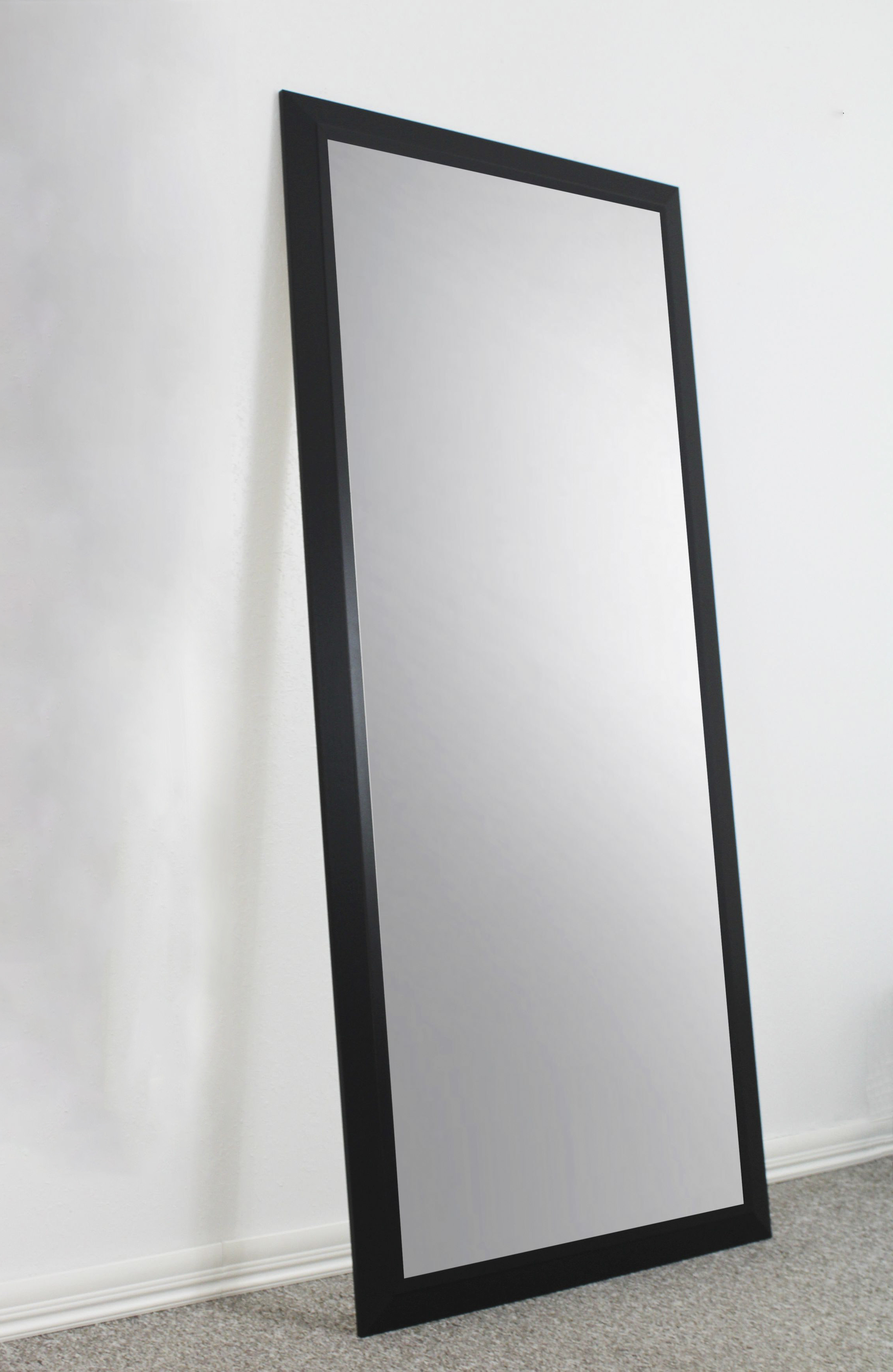 Lloyd Modern & Contemporary Full Length Mirror In Latest Modern & Contemporary Full Length Mirrors (View 7 of 20)