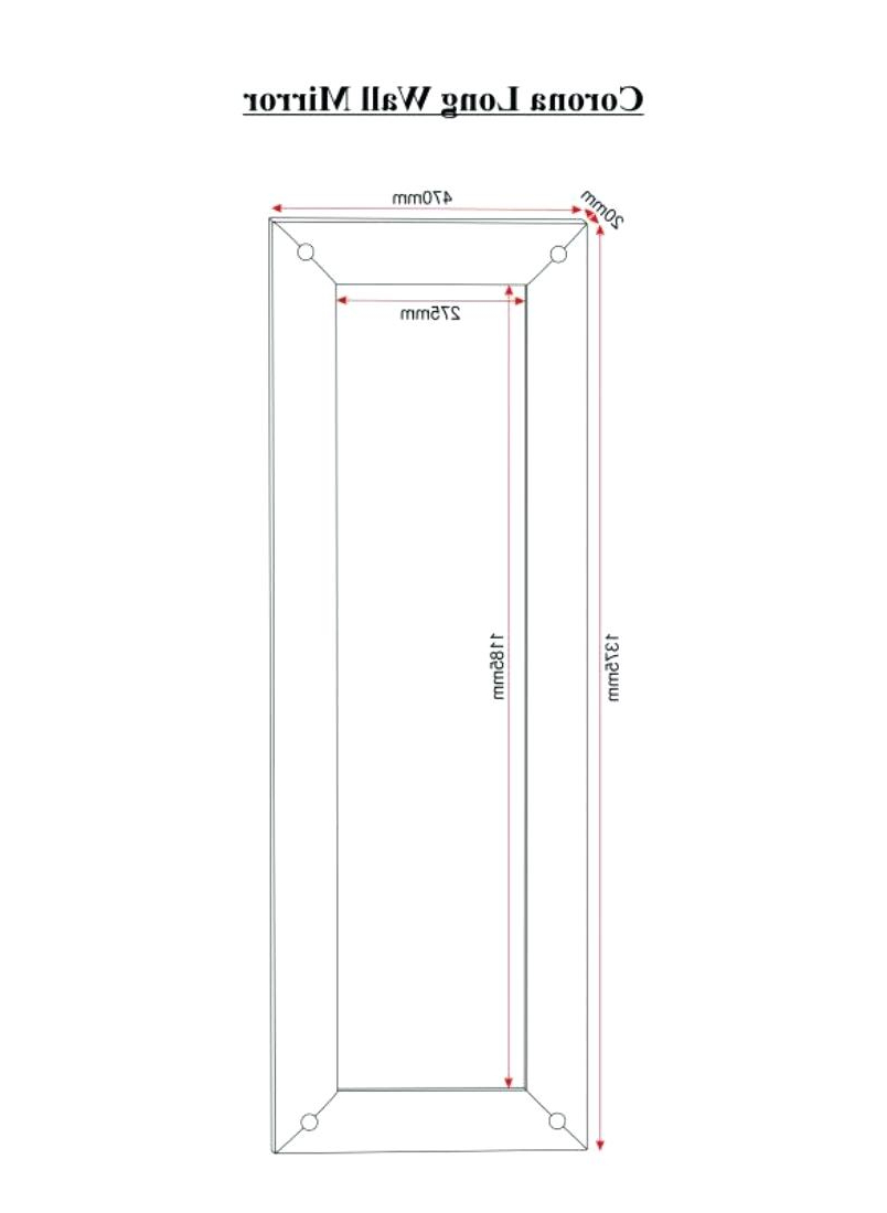 Long Wall Mirrors Extra Large Cheap – Download House Beautiful Home For Best And Newest Cheap Long Wall Mirrors (View 15 of 20)