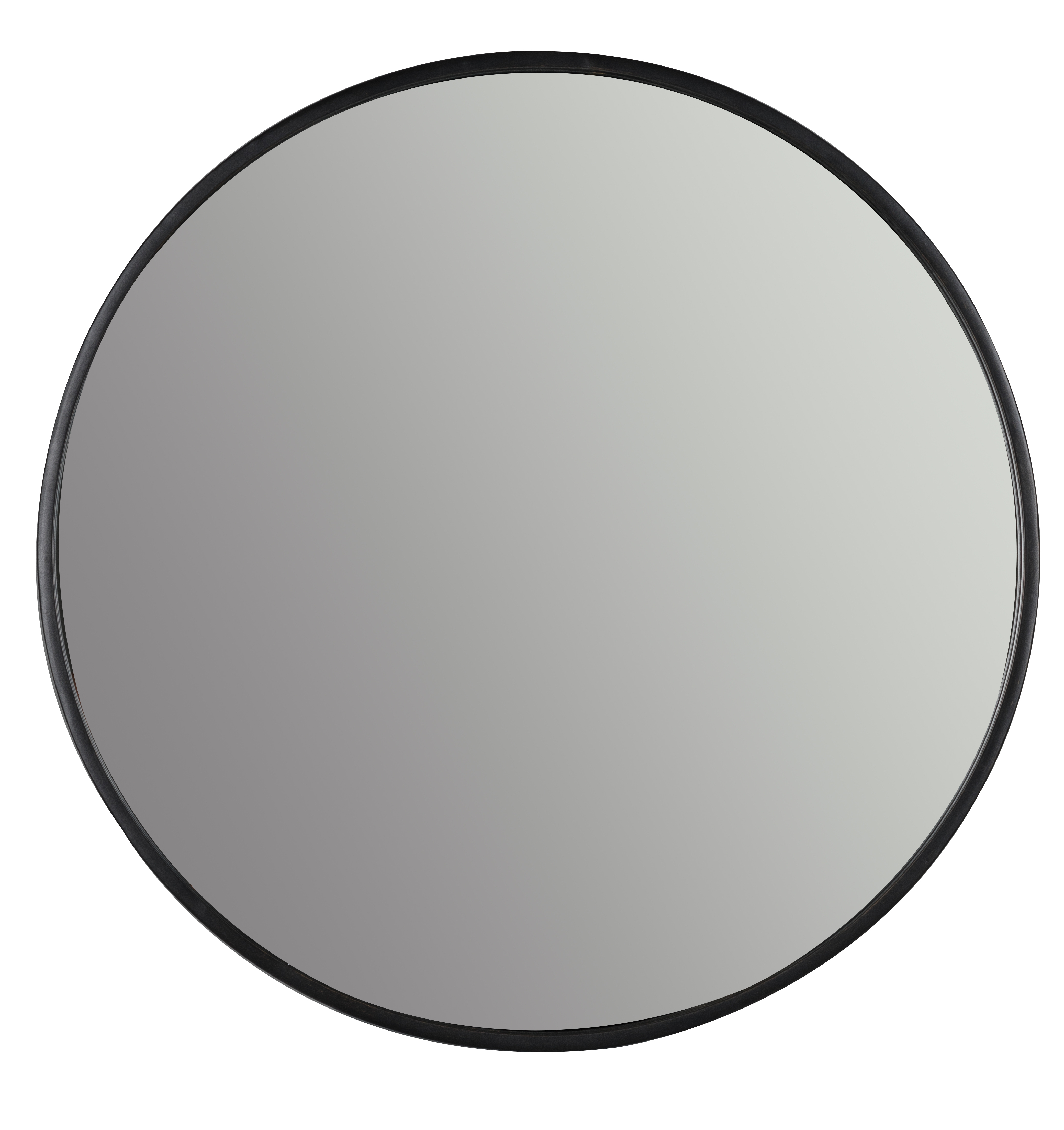 Luna Wall Mirror With Latest Luna Accent Mirrors (Gallery 6 of 20)