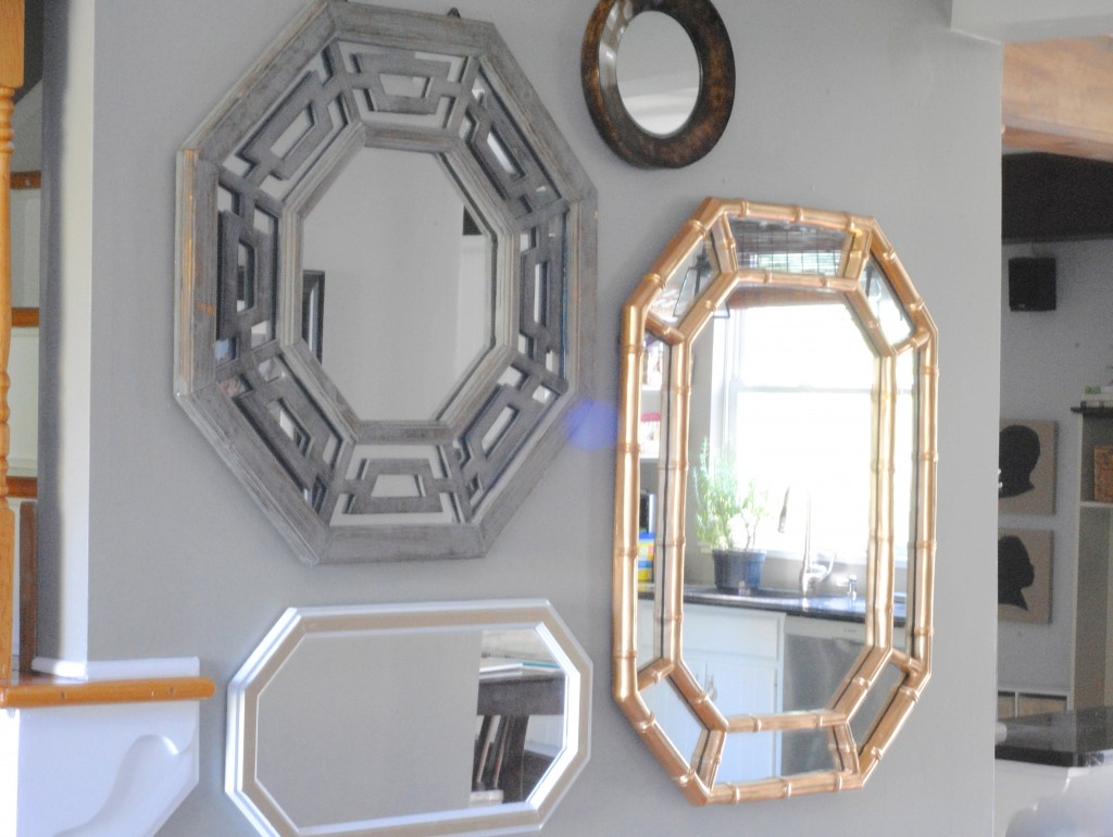 Making Lemonade Within Popular Entryway Wall Mirrors (View 10 of 20)