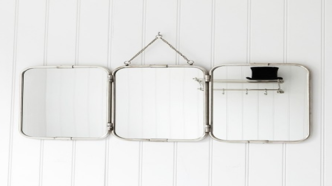 Featured Photo of Three Way Wall Mirrors