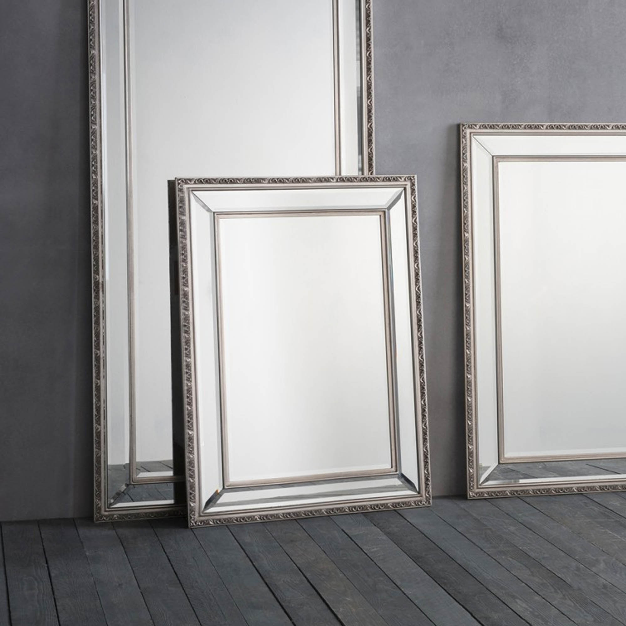 Featured Photo of Pewter Wall Mirrors