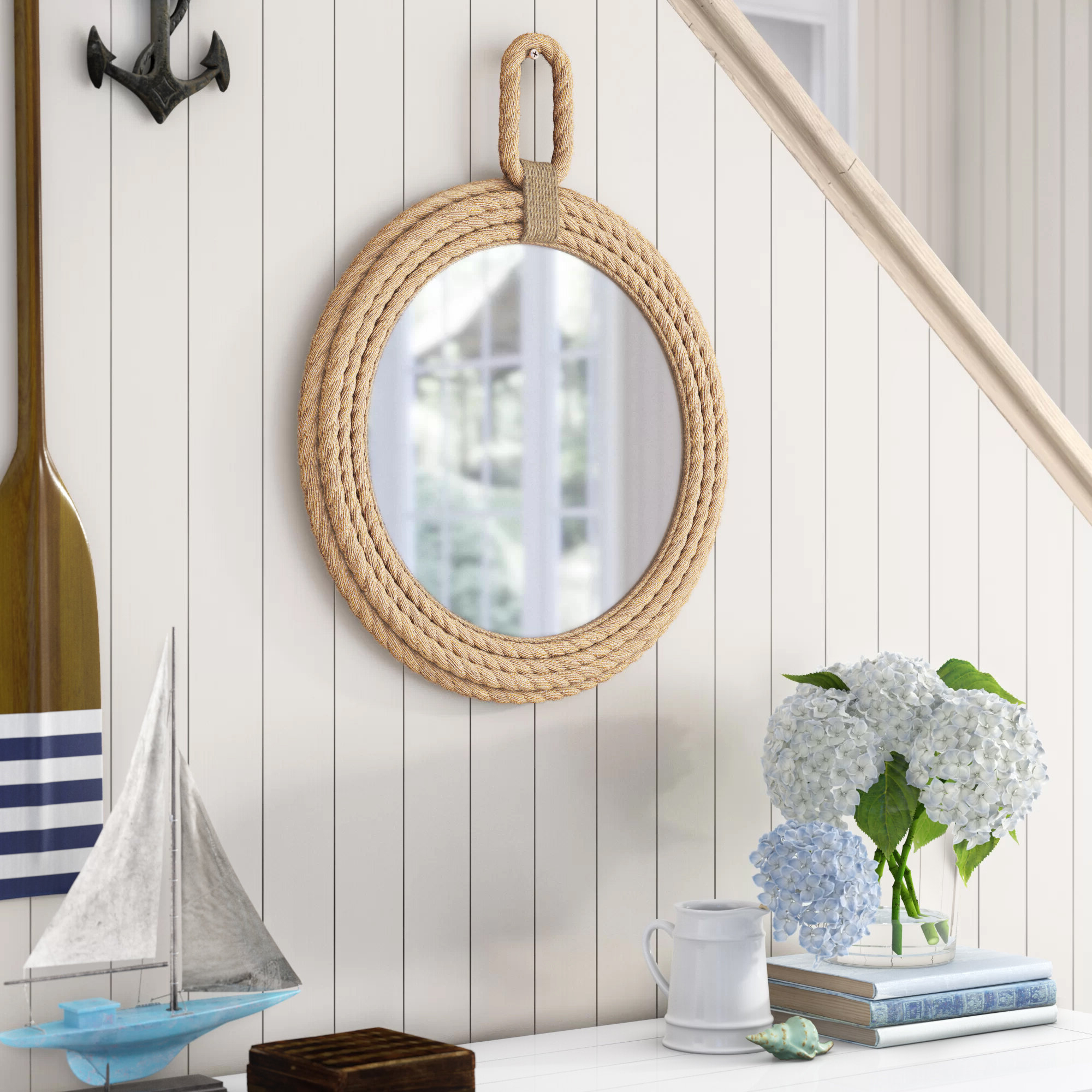 Featured Photo of Mcnary Accent Mirrors