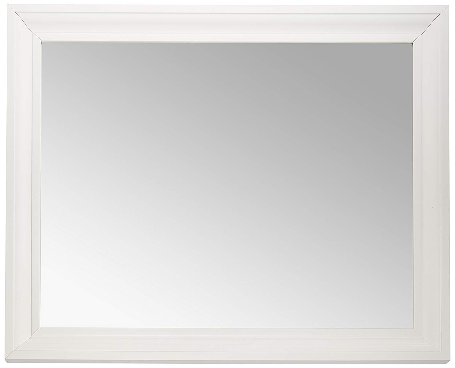 Mcs 21.5x27.5 Inch Rectangular Wall Mirror, 26.5x (View 6 of 20)