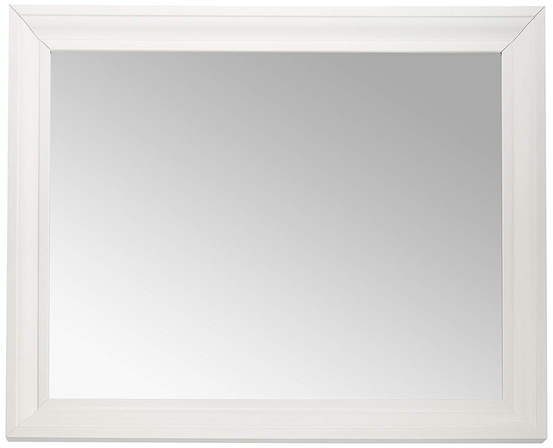 Mcs 21.5x27.5 Inch Rectangular Wall Mirror, 26.5x (View 4 of 20)