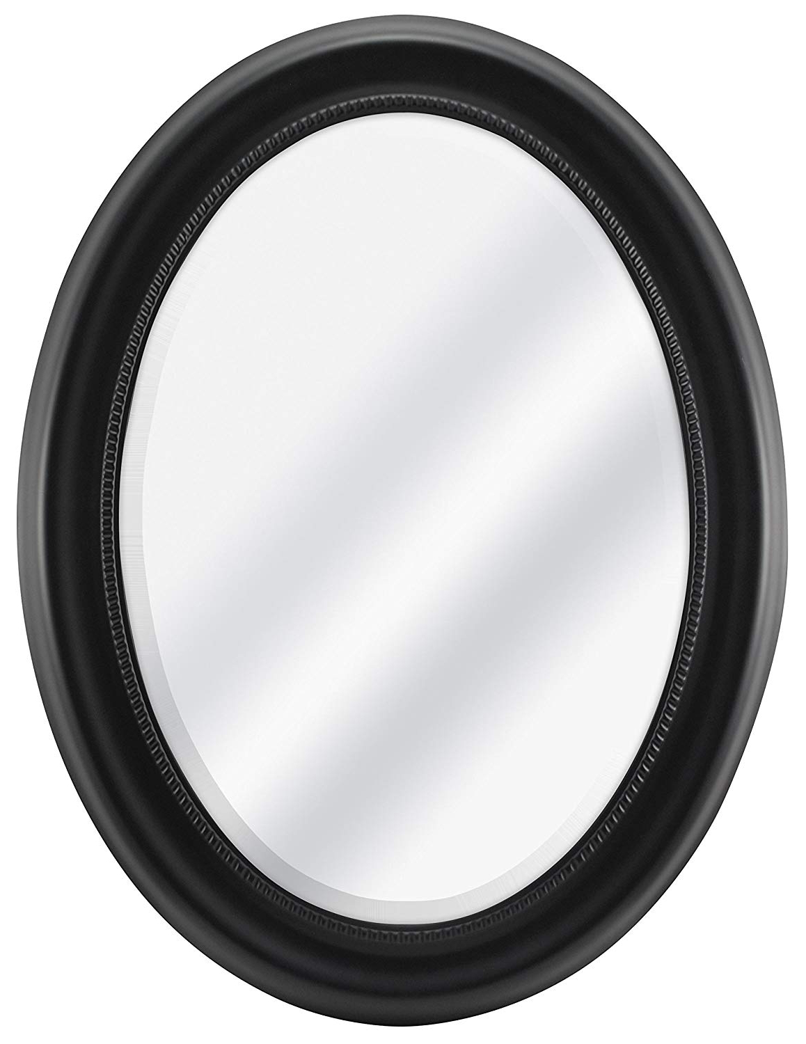 Mcs Beaded Oval Wall Mirror, 22.5 X (View 20 of 20)