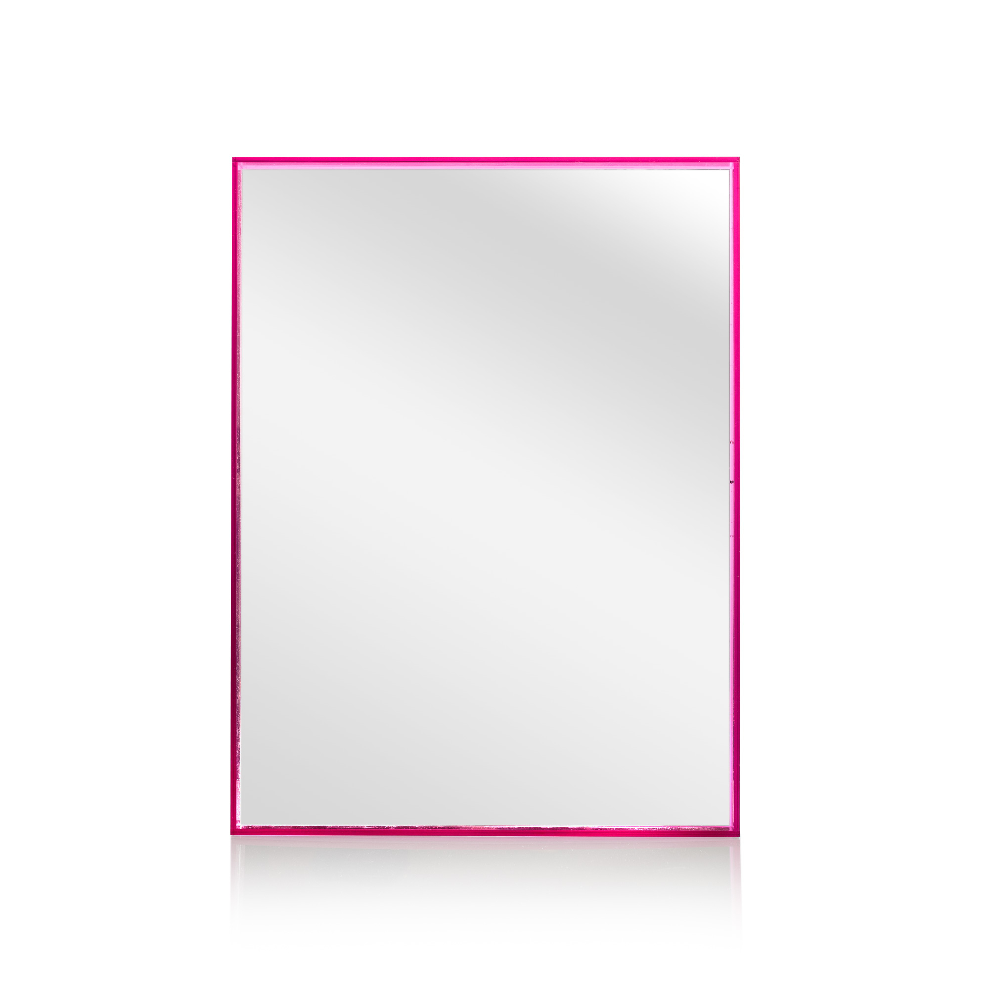 Medium Purple Acrylic Wall Mirror Pertaining To Most Current Purple Wall Mirrors (View 8 of 20)