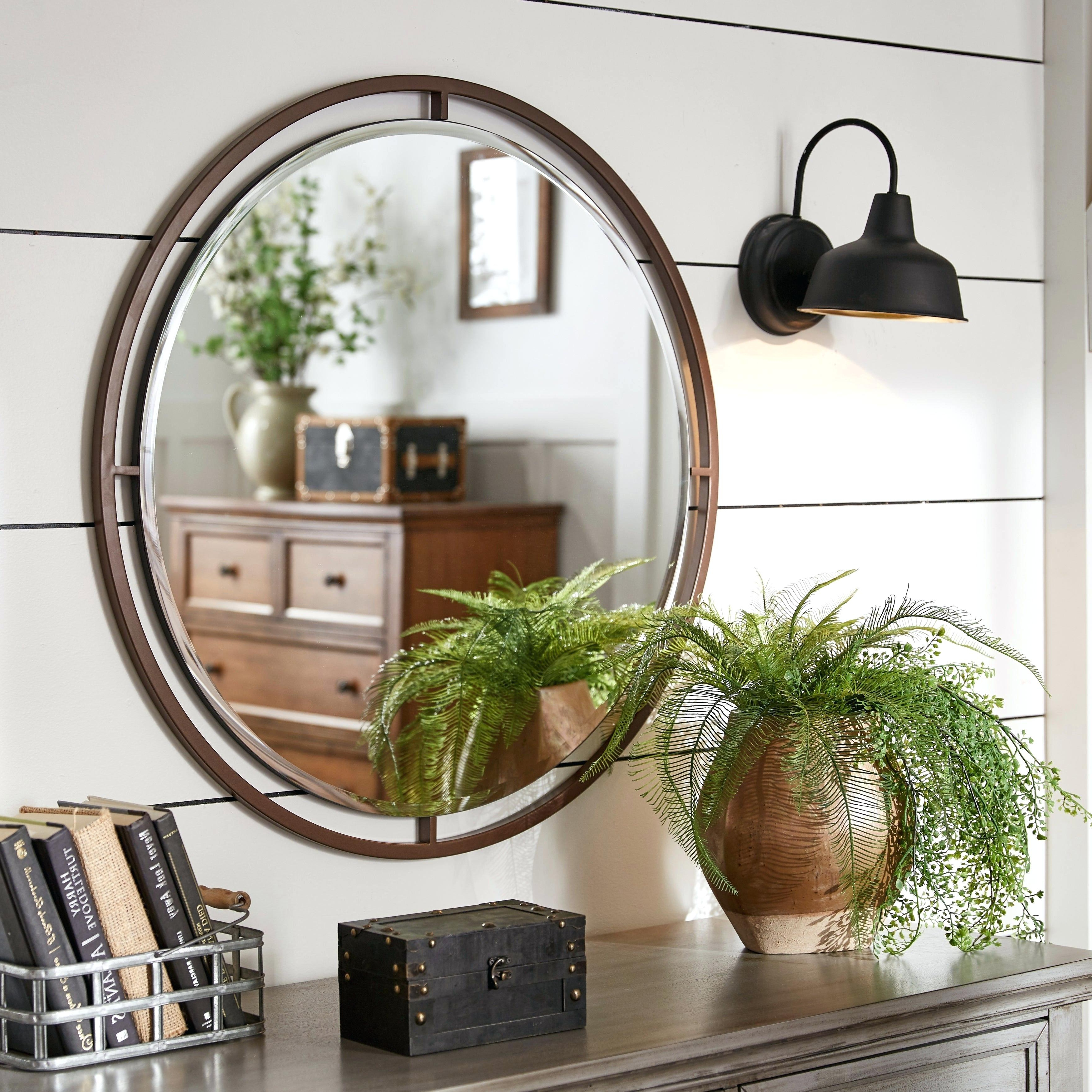 Mid Century Wall Mirror – Sfarmls (View 15 of 20)