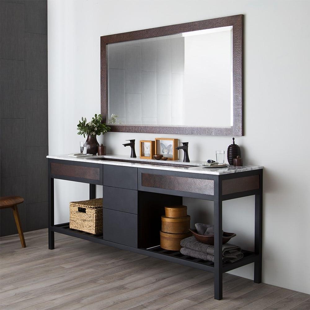 Milano Mirror Throughout 2019 Long Rectangular Wall Mirrors (View 13 of 20)