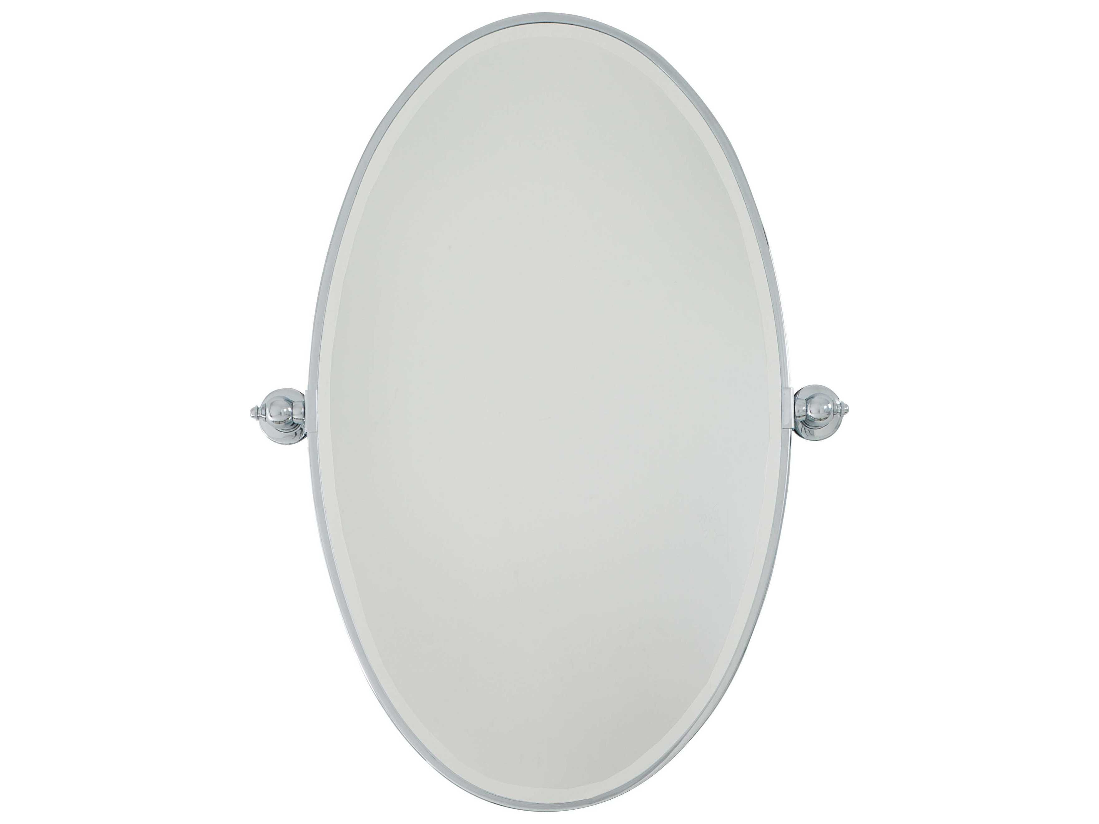 Minka Lavery Pivoting Chrome Wall Mirror In Current Pivoting Wall Mirror (View 9 of 20)