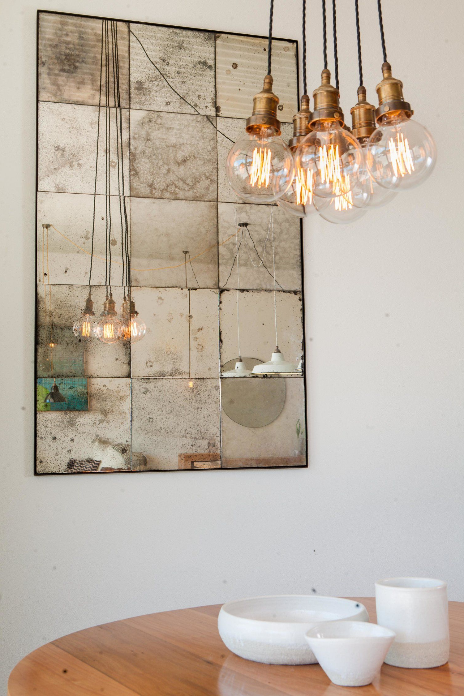 Mirror In Multi Panel Wall Mirrors (View 8 of 20)