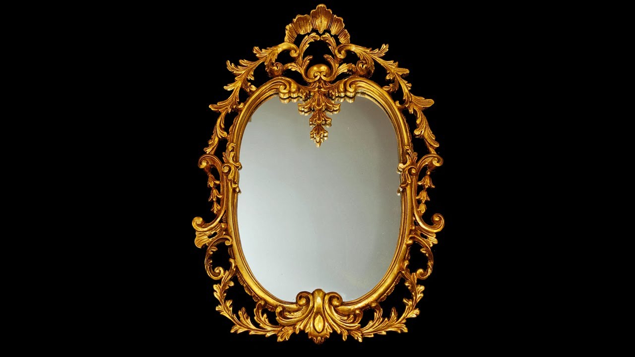 Mirror, Mirror On The Wall Hd With Regard To 2020 Dandre Wall Mirrors (Gallery 15 of 20)