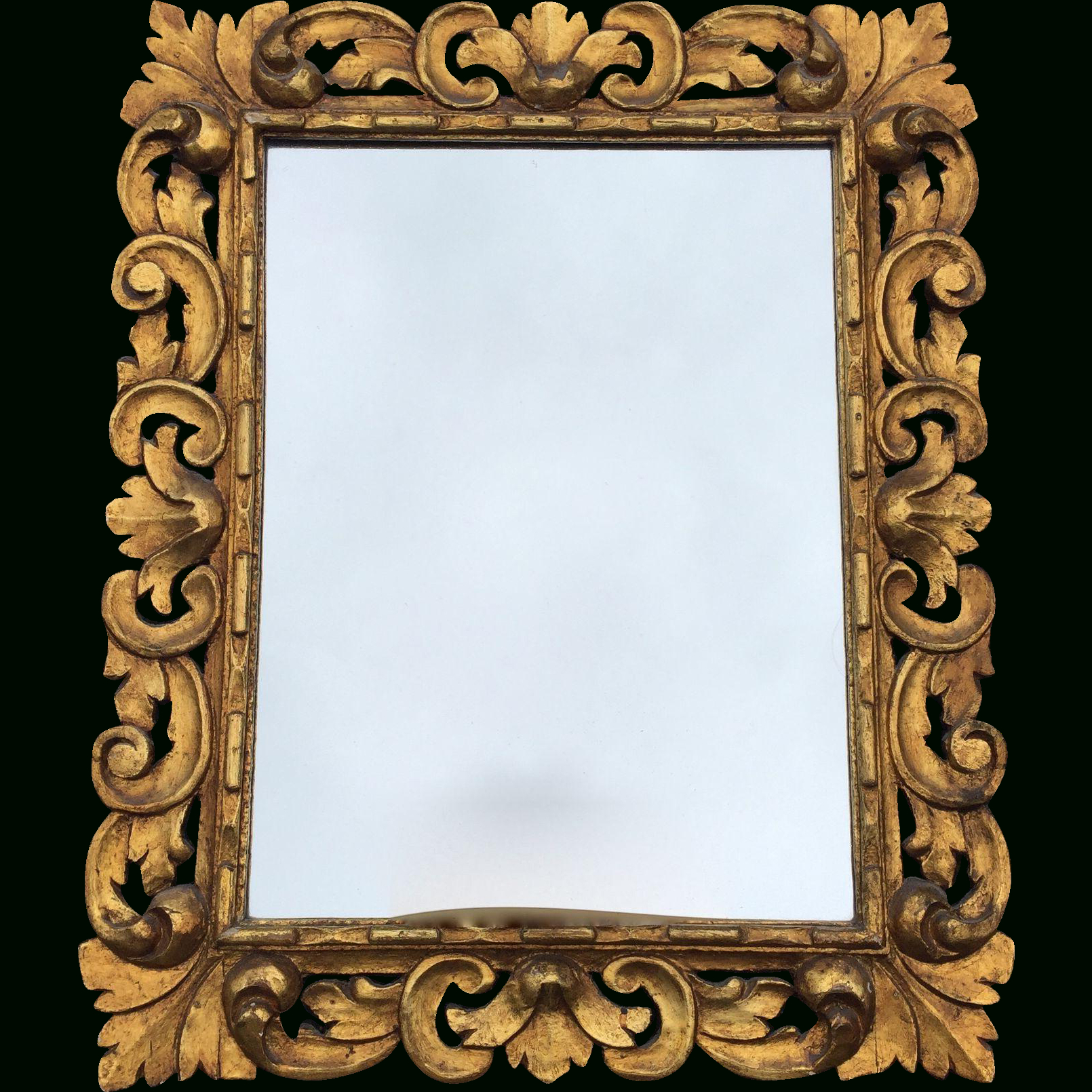 Mirror Regarding Baroque Wall Mirrors (View 5 of 20)