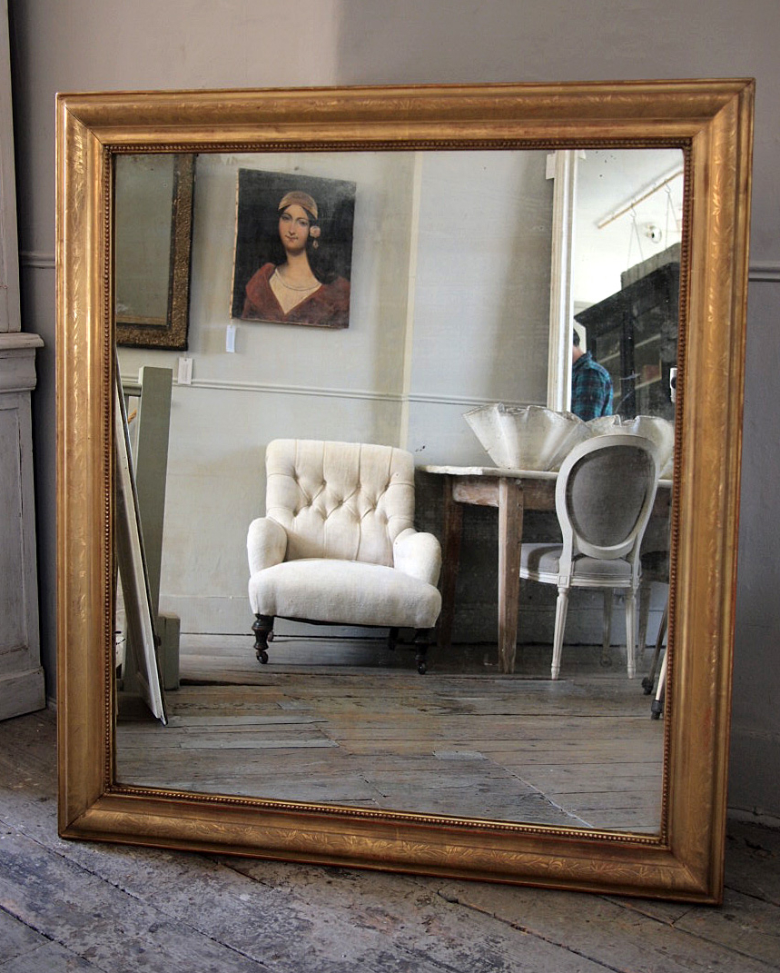 Mirrors Amusing Extra Large Wall Framed Bathroom Very Round Mirror With Regard To 2019 Very Large Wall Mirrors (View 7 of 20)