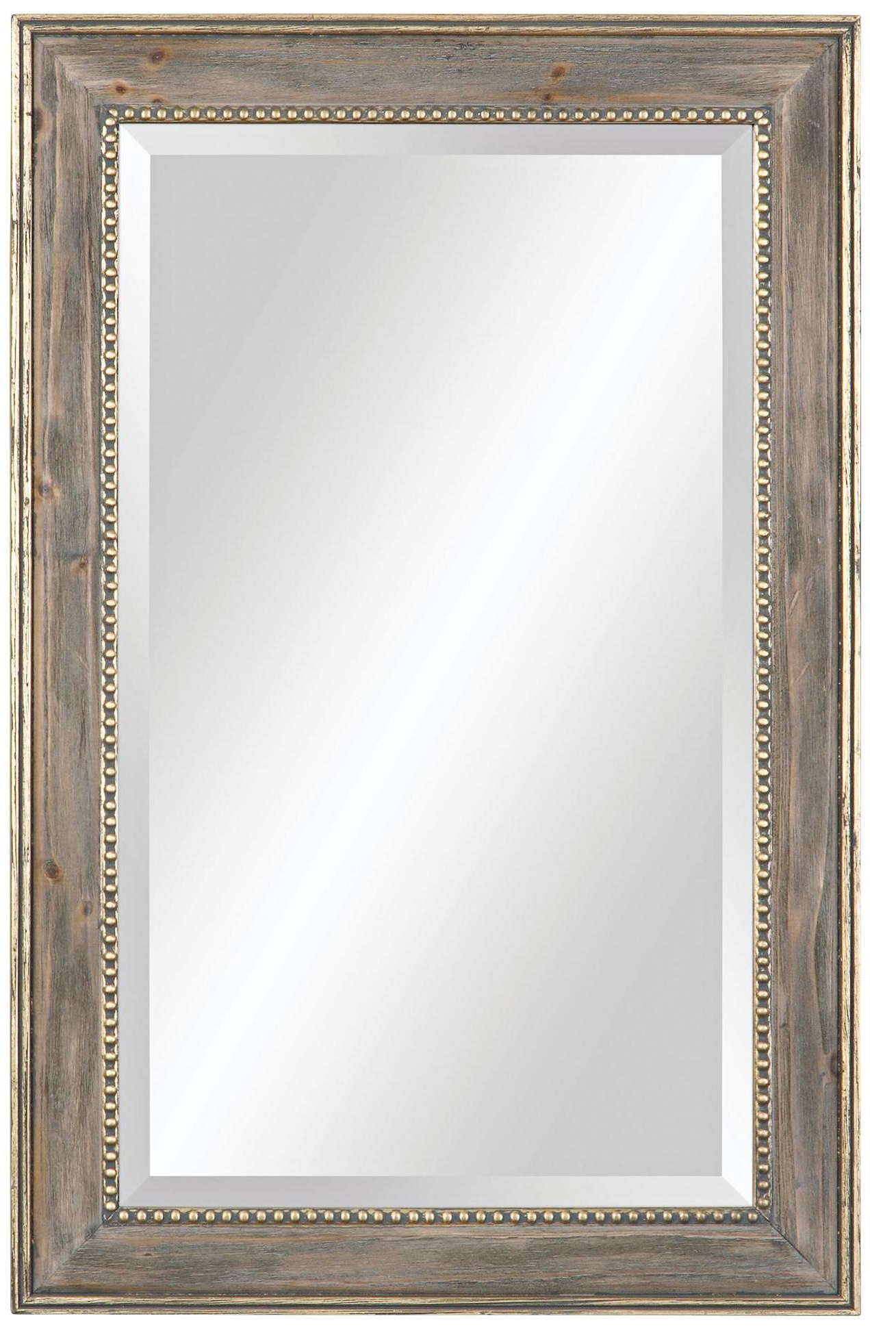 Mirrors Inside 24 X 36 Wall Mirrors (Gallery 6 of 20)