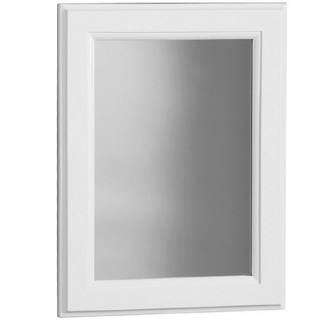 Mirrors With White Frames Mirror Designs Wall Oval Framed Decoration For Well Known Small White Wall Mirrors (View 8 of 20)