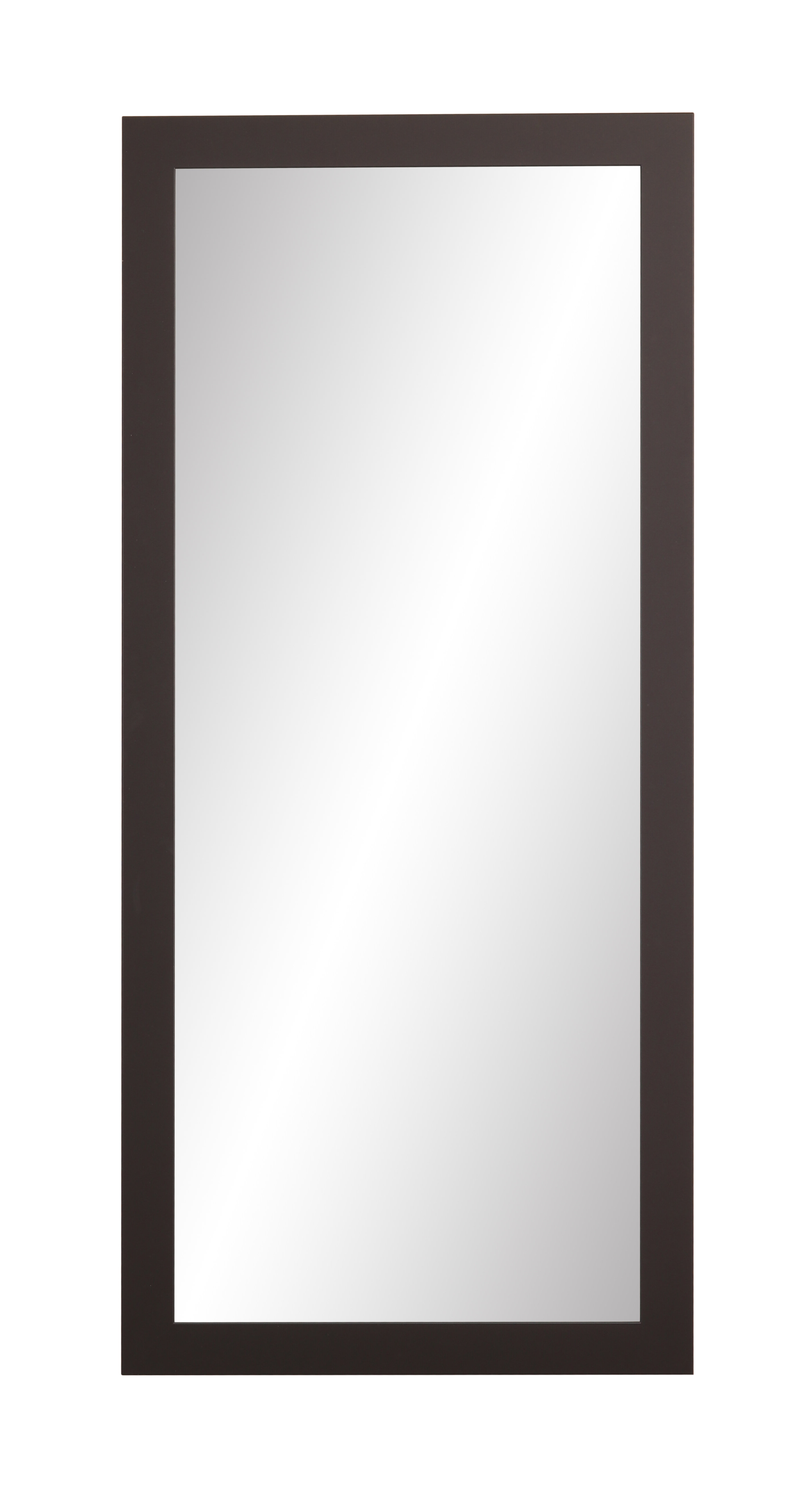 Modern & Contemporary Full Length Mirrors With Regard To Most Recently Released Jameson Modern & Contemporary Full Length Mirror (Gallery 2 of 20)