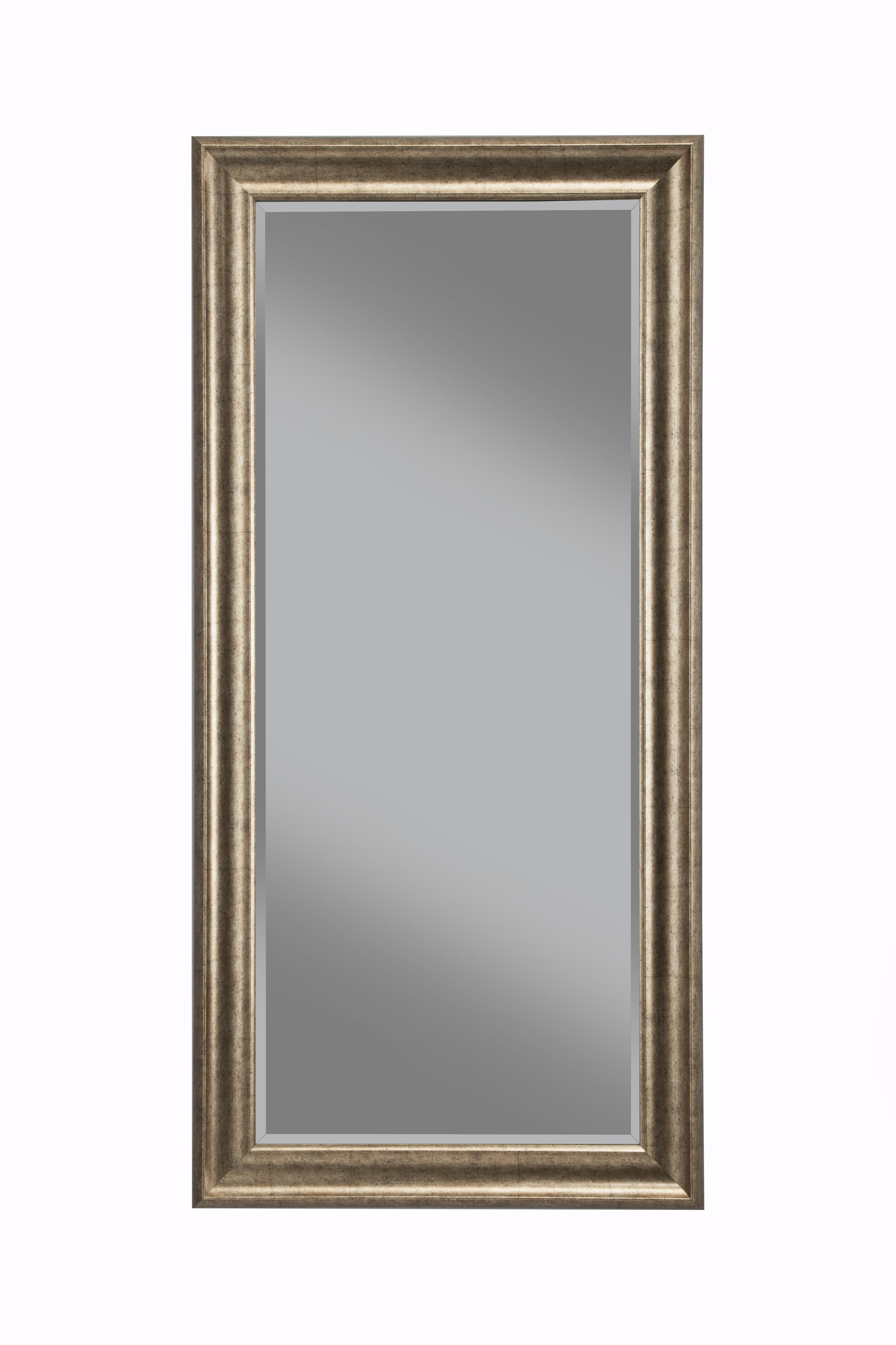 Modern Gold Wall Mirrors (View 10 of 20)