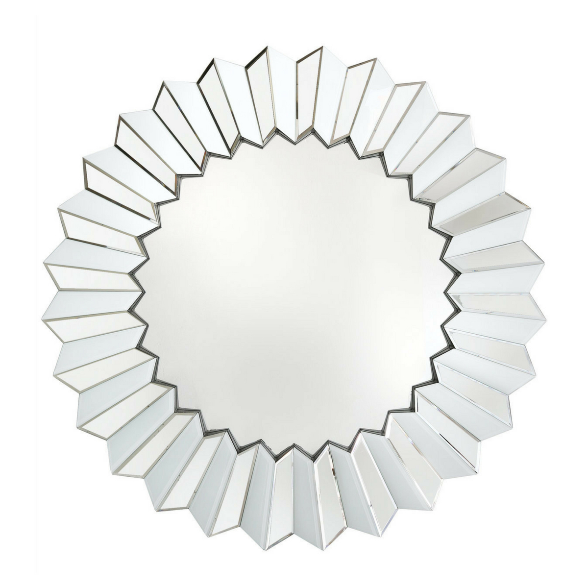 Modern Round Wall Mirrors Within Most Popular Modern Round Wall Mirror (View 14 of 20)