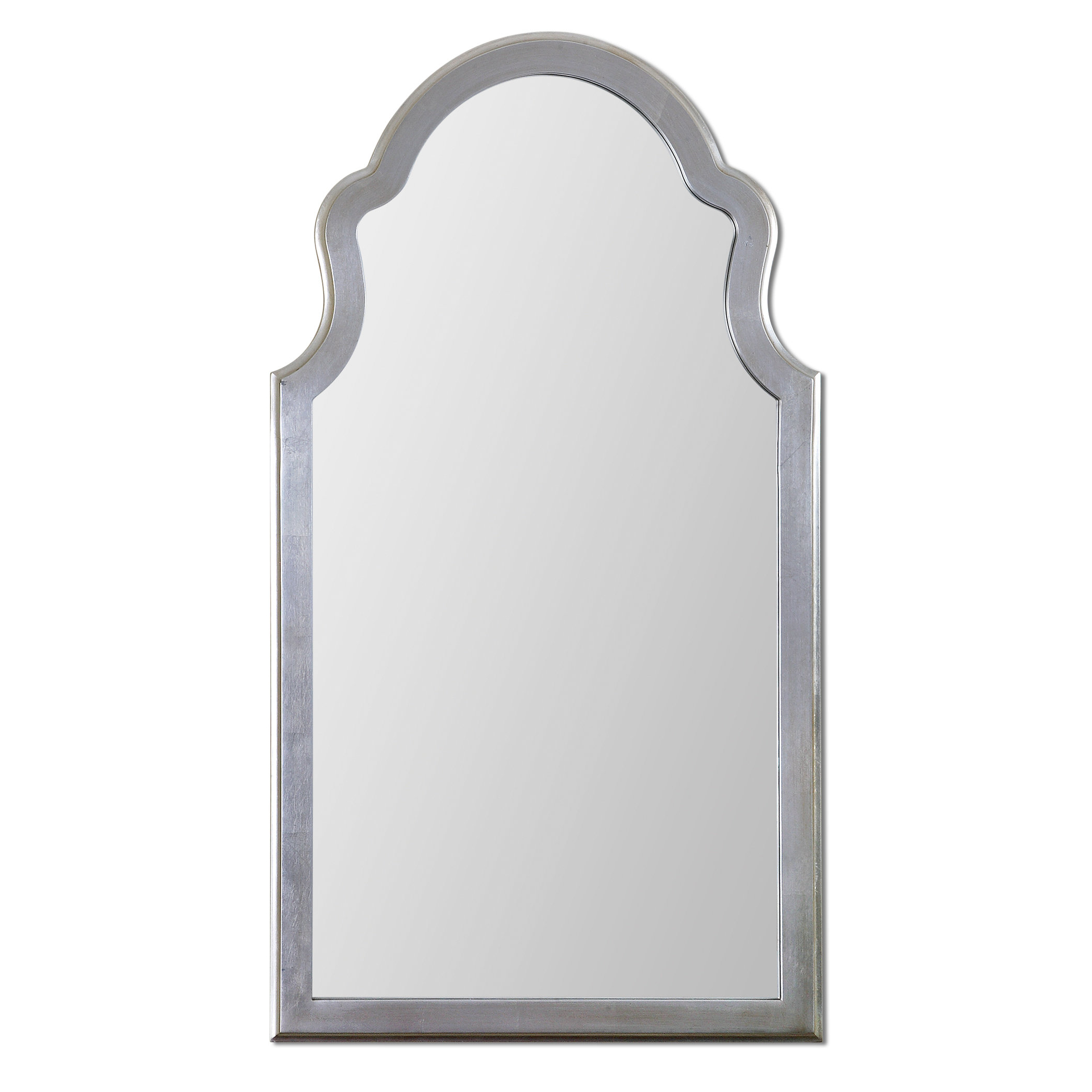 Morlan Accent Mirrors Within Latest Farmhouse & Rustic Alcott Hill Wall & Accent Mirrors (View 11 of 20)