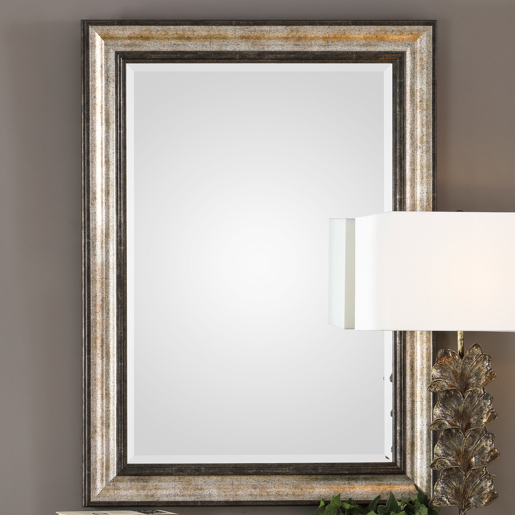 Most Current Bartolo Accent Mirrors In Jevon Accent Mirror (View 9 of 20)