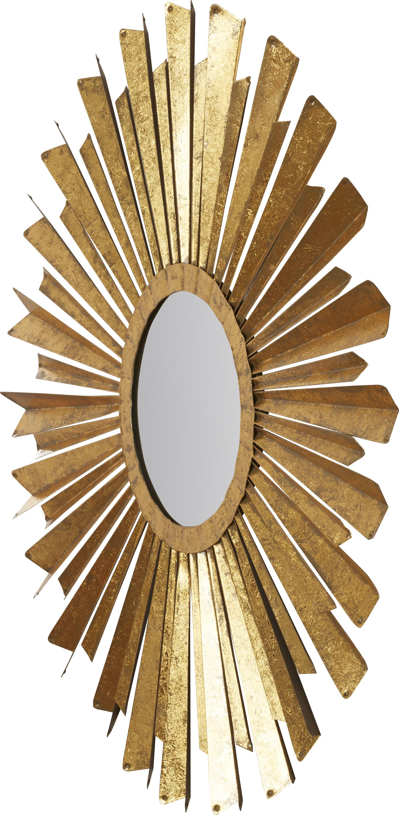 Most Current Birksgate Sunburst Accent Mirrors For Willa Arlo Interiors Birksgate Sunburst Accent Mirror (View 3 of 20)