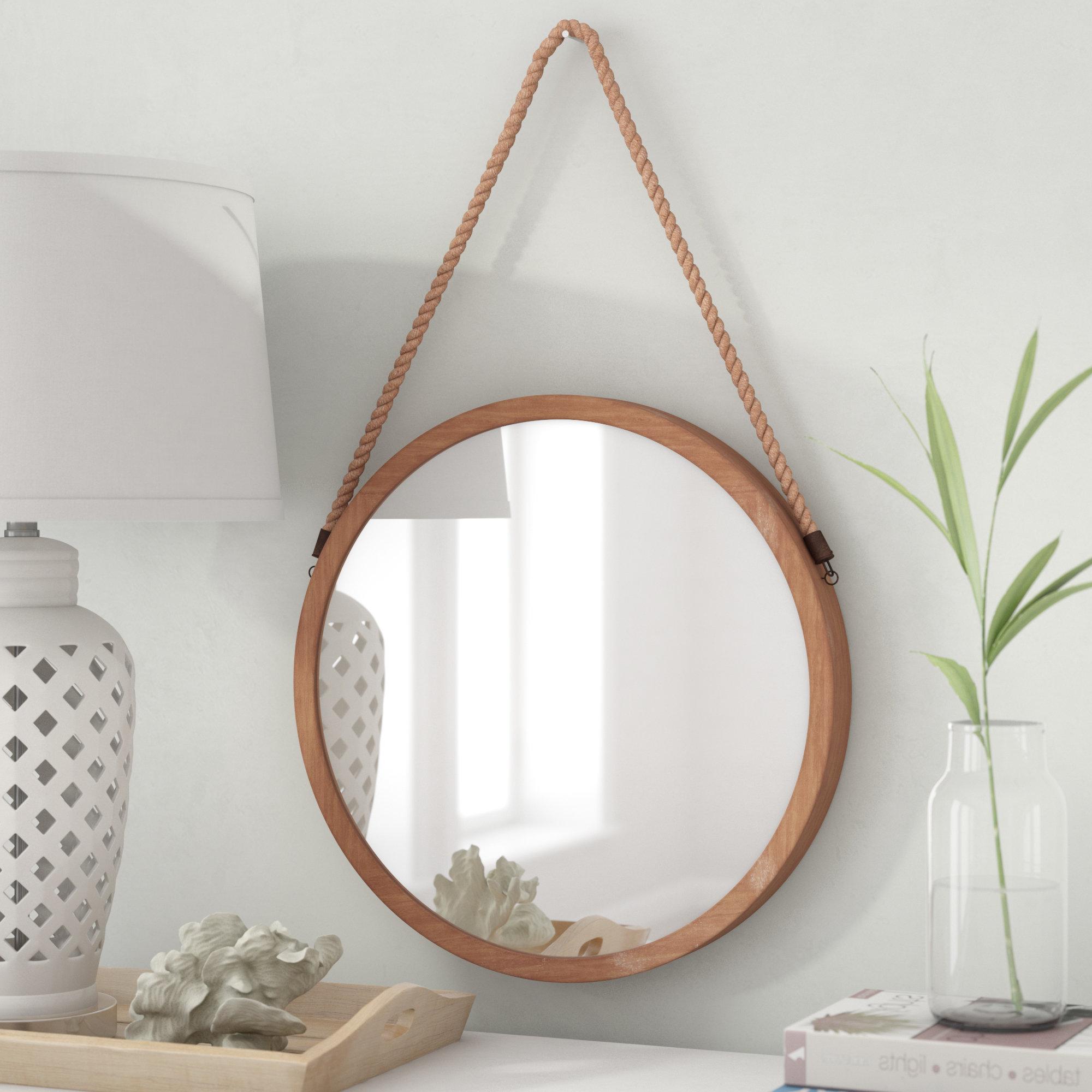 Featured Photo of Coastal Wall Mirrors