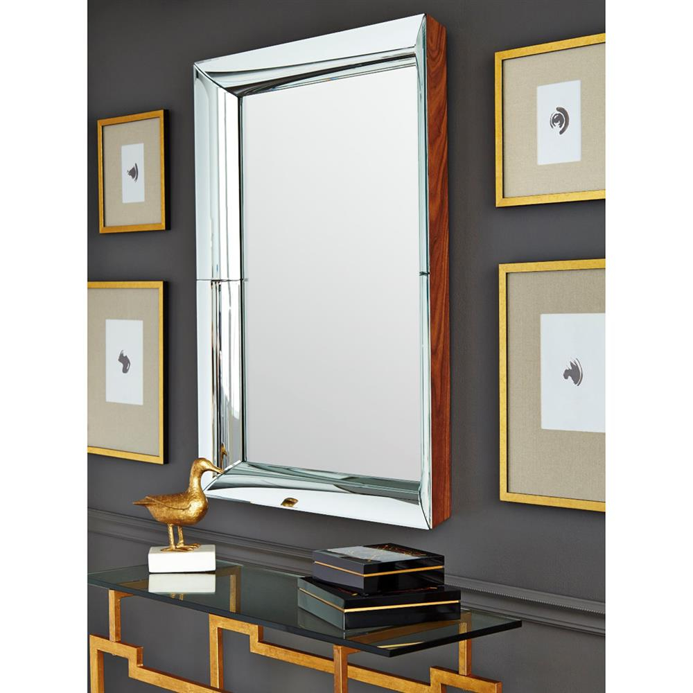 Most Current Dawn Modern Classic Pieced Concave Wall Mirror With Concave Wall Mirrors (View 2 of 20)
