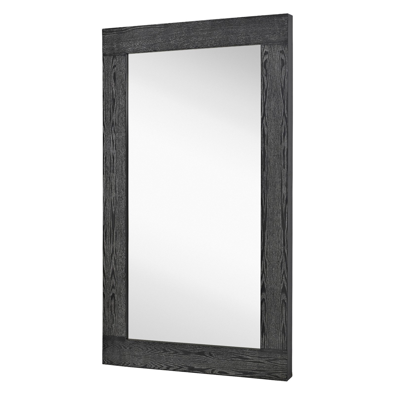 Most Current Majestic Oversized Modern Rectangular Wall Mirror Panel Within Rectangular Wall Mirrors (View 6 of 20)