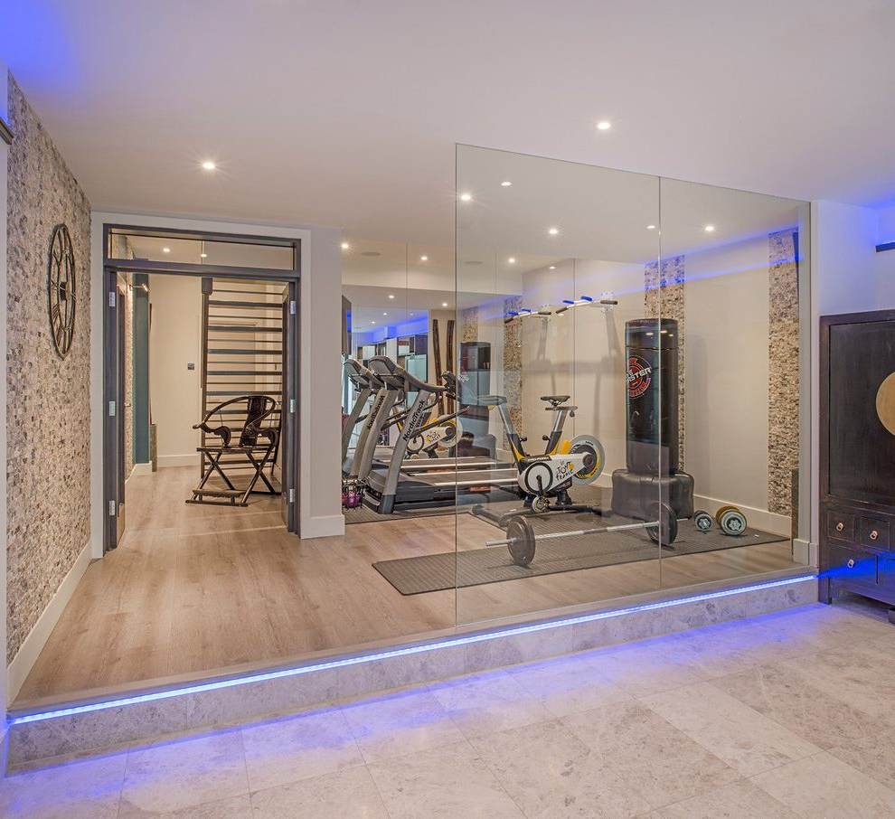 Most Current Mirror: Gym Mirrors Help You Check Your Posture And Positioning Inside Wall Mirrors For Home Gym (View 13 of 20)