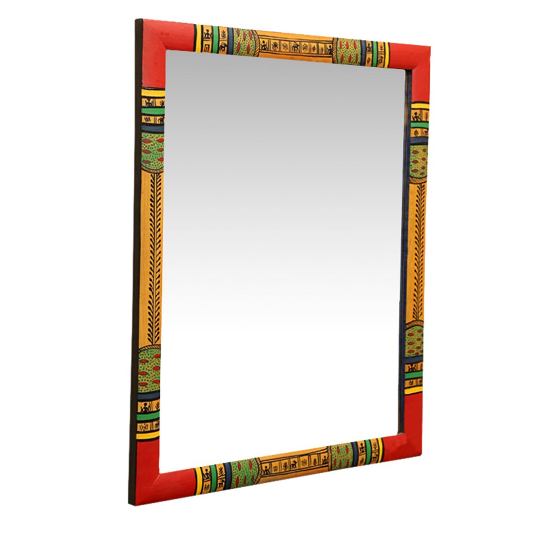 Featured Photo of Ethnic Wall Mirrors