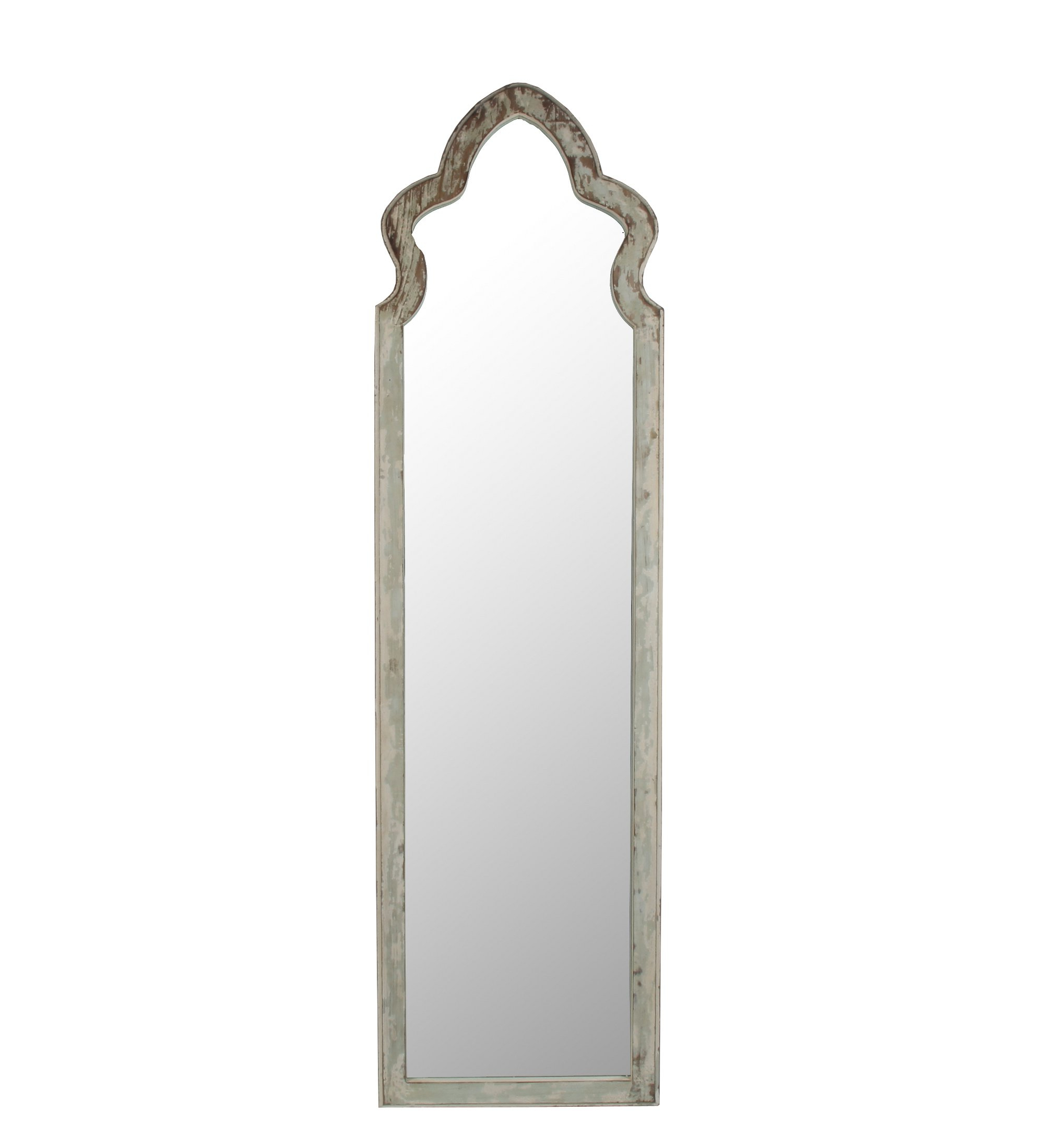 Most Popular Fifi Contemporary Arch Wall Mirrors Inside Mendez Wall Mirror (View 16 of 20)