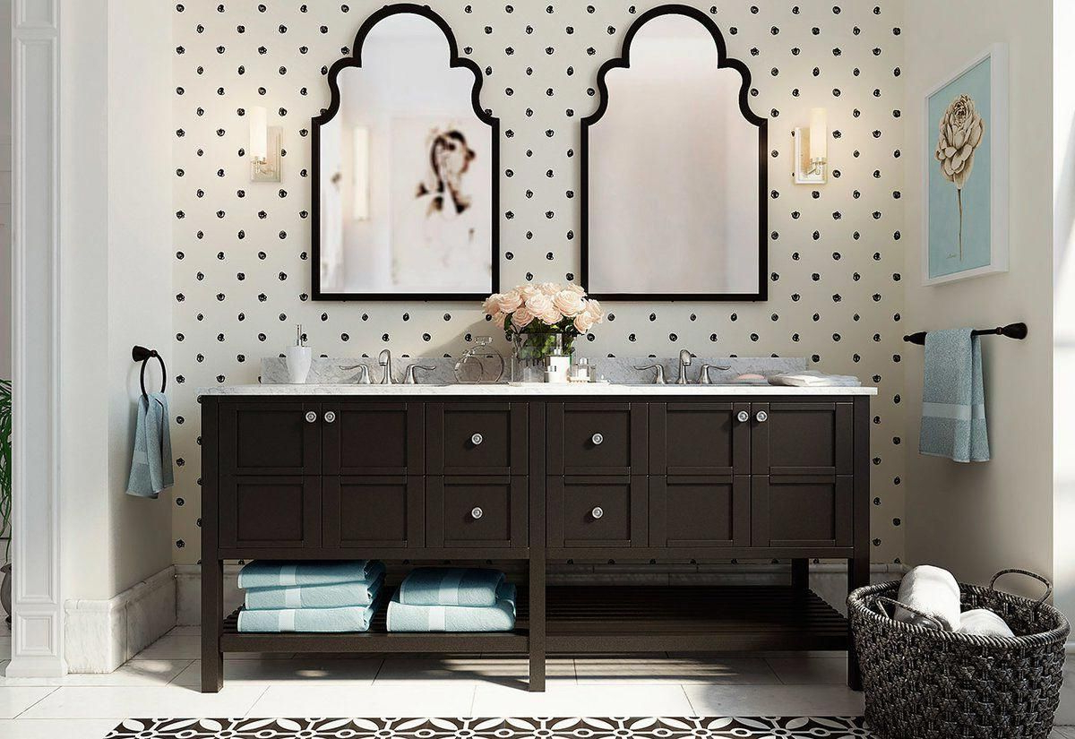 Most Popular Fifi Contemporary Arch Wall Mirrors Within Willa Arlo Interiors Fifi Contemporary Arch Wall Mirror & Reviews (View 17 of 20)