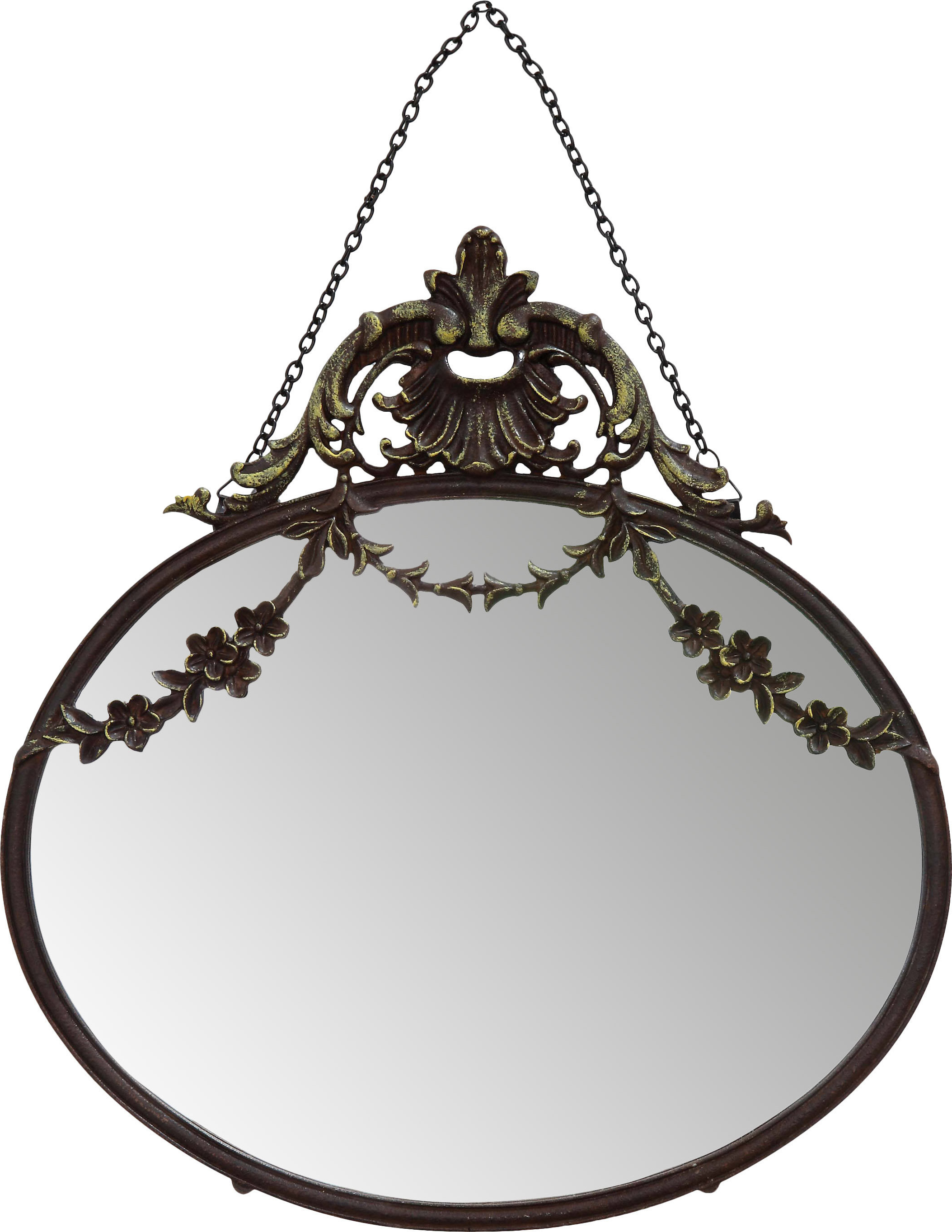 Featured Photo of Knott Modern & Contemporary Accent Mirrors