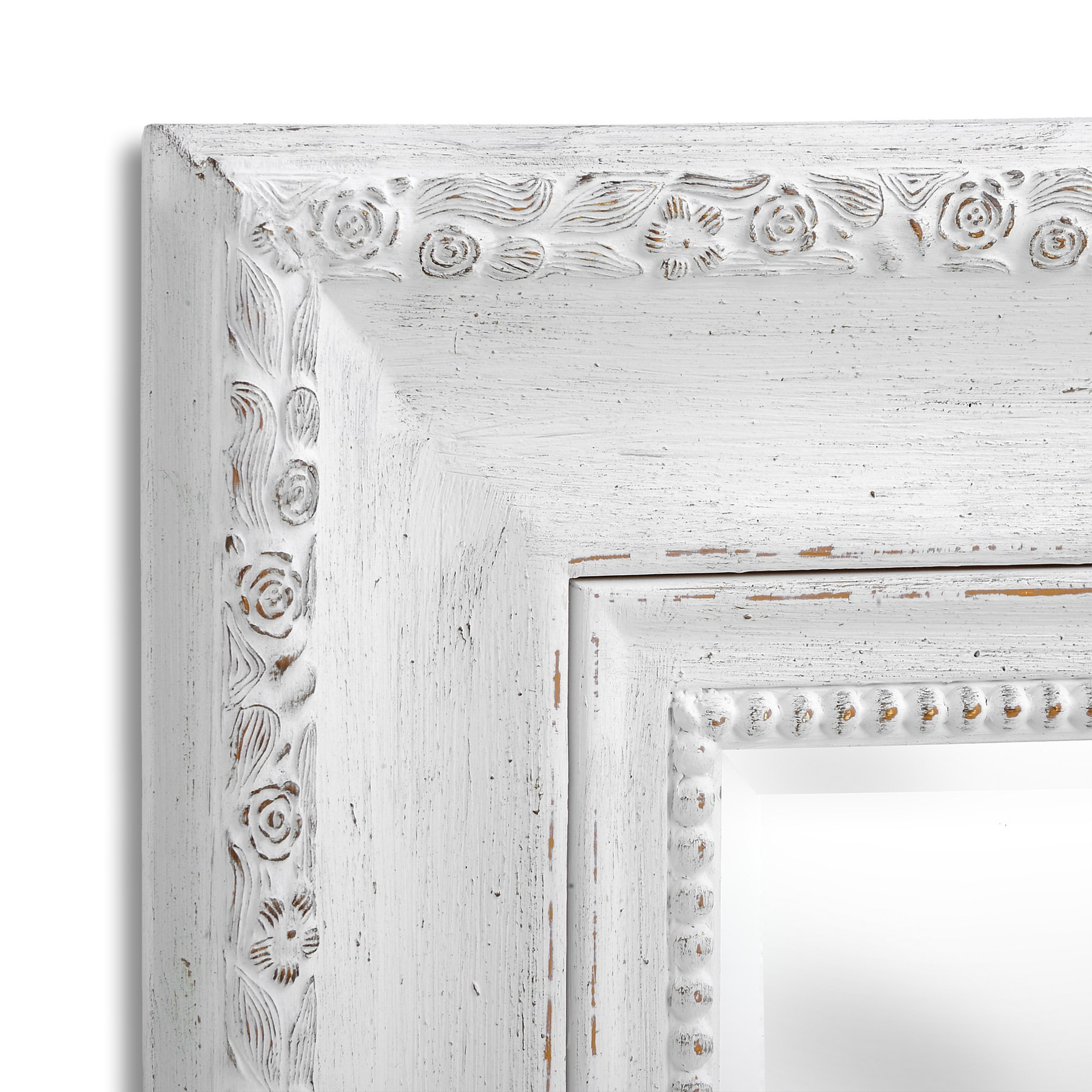Most Popular Long White Wall Mirrors Within Fascinating Large White Wall Mirror Inspiration Design (View 17 of 20)